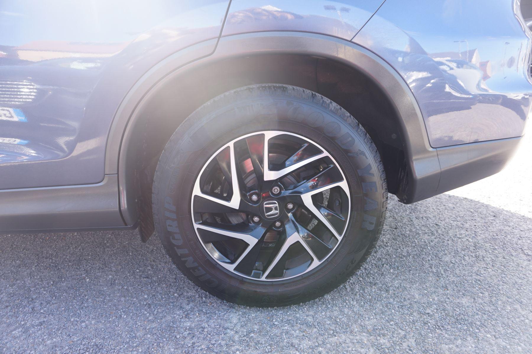Honda CR-V 1.6 i-DTEC 160 SE Plus 5dr [Nav] 4WD image 7