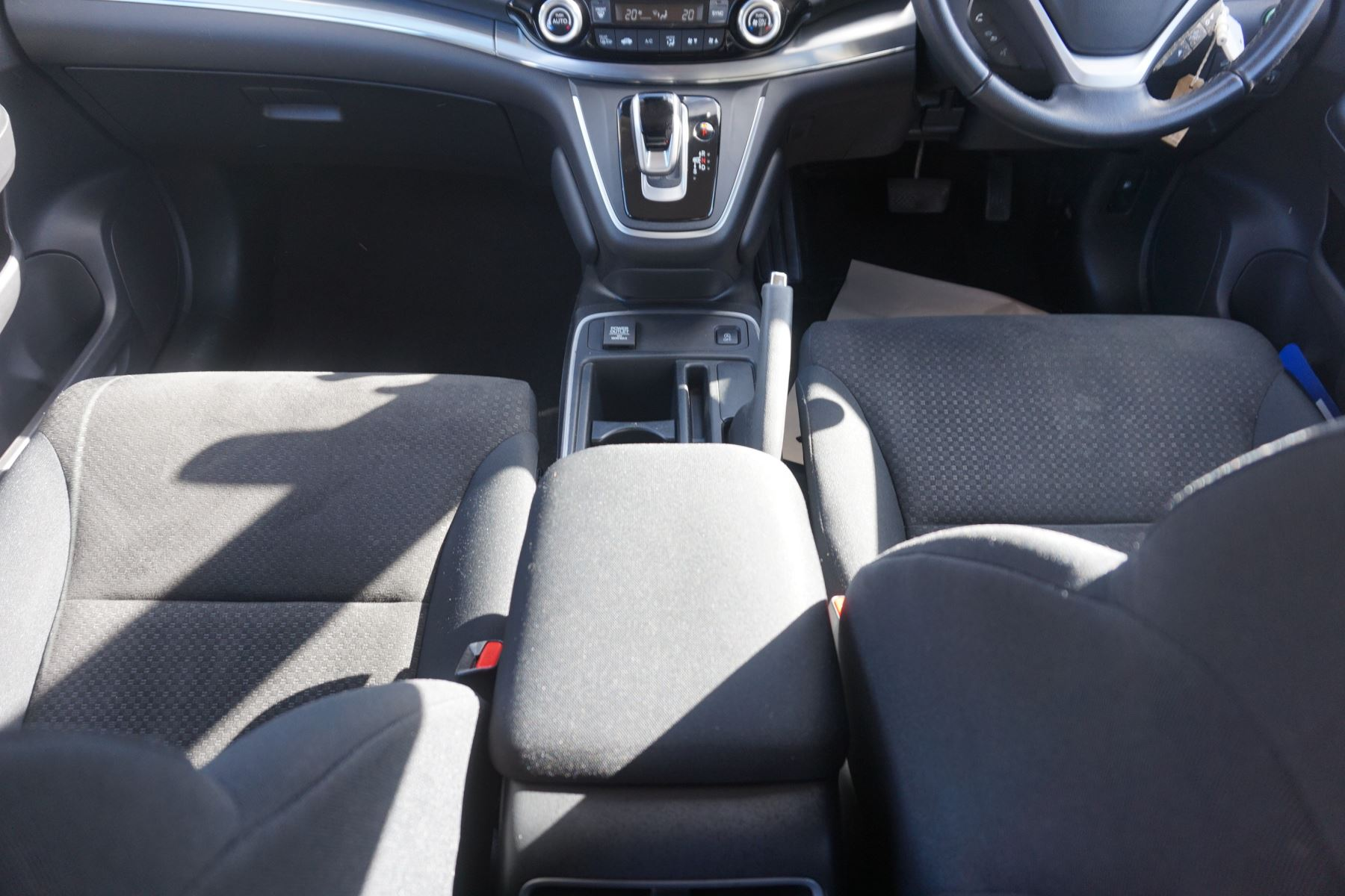 Honda CR-V 1.6 i-DTEC 160 SE Plus 5dr [Nav] 4WD image 13