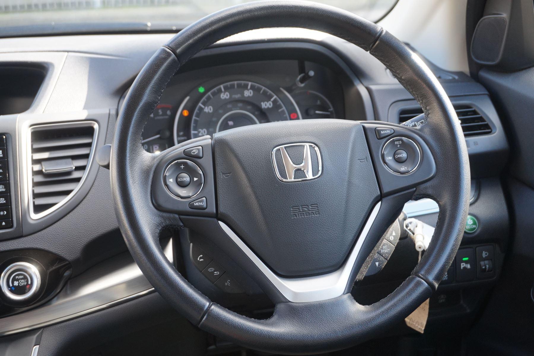 Honda CR-V 1.6 i-DTEC 160 SE Plus 5dr [Nav] 4WD image 16