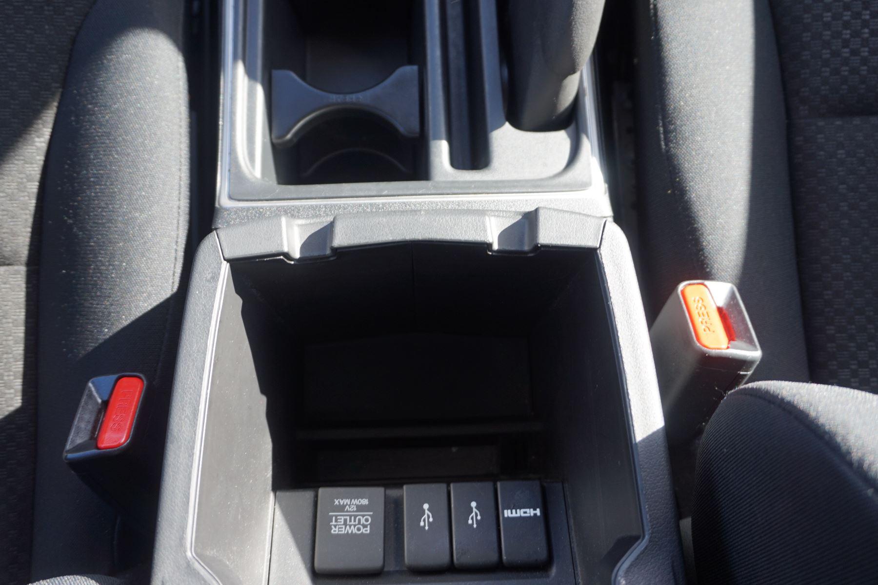 Honda CR-V 1.6 i-DTEC 160 SE Plus 5dr [Nav] 4WD image 17