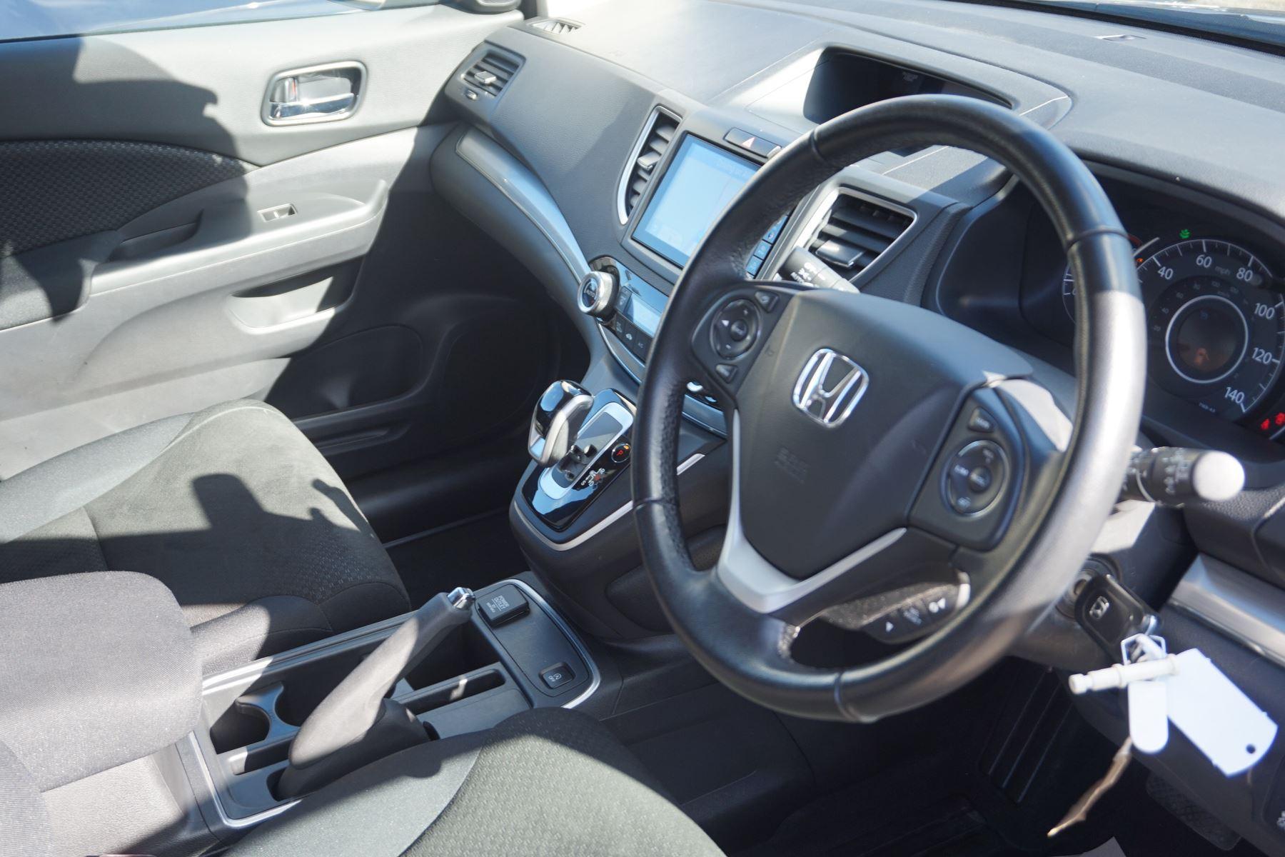 Honda CR-V 1.6 i-DTEC 160 SE Plus 5dr [Nav] 4WD image 19