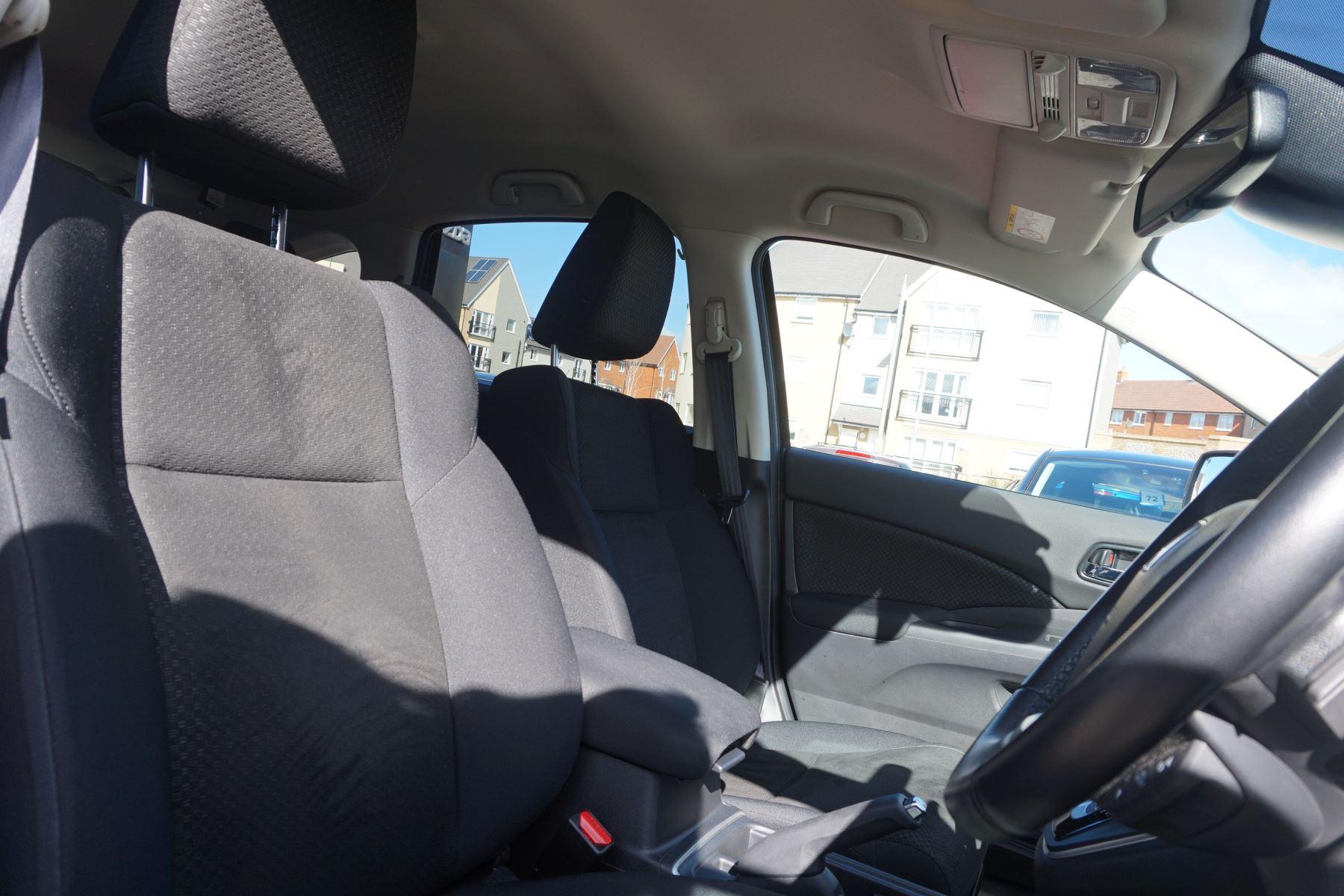 Honda CR-V 1.6 i-DTEC 160 SE Plus 5dr [Nav] 4WD image 20