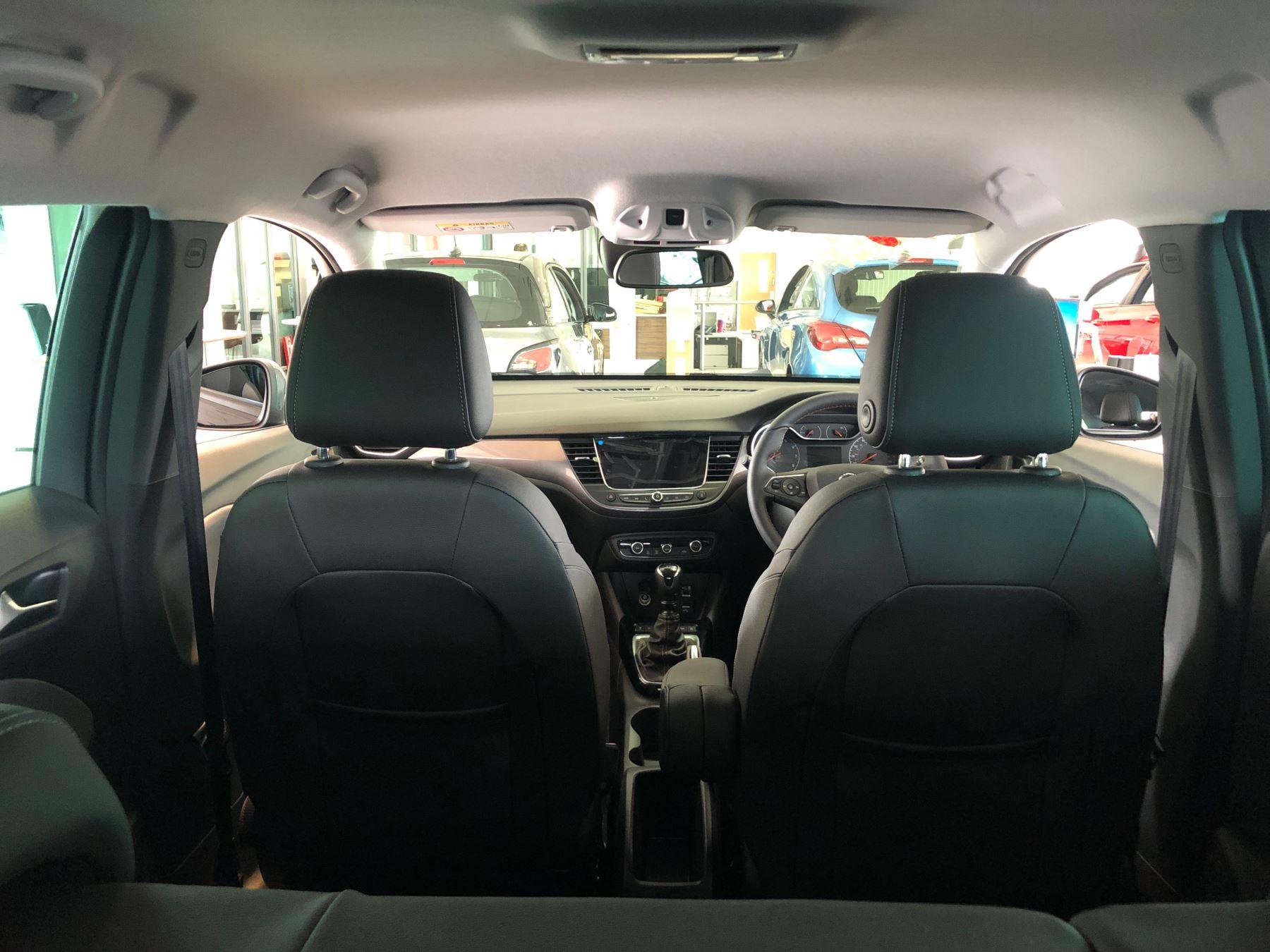 Vauxhall Crossland X 1.2T ecoTec [110] Elite Nav [Start Stop] image 6