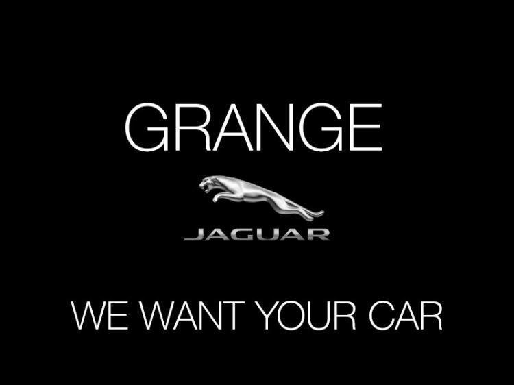 Jaguar F-PACE 2.0d Prestige 5dr AWD Diesel Automatic Estate (2016) image