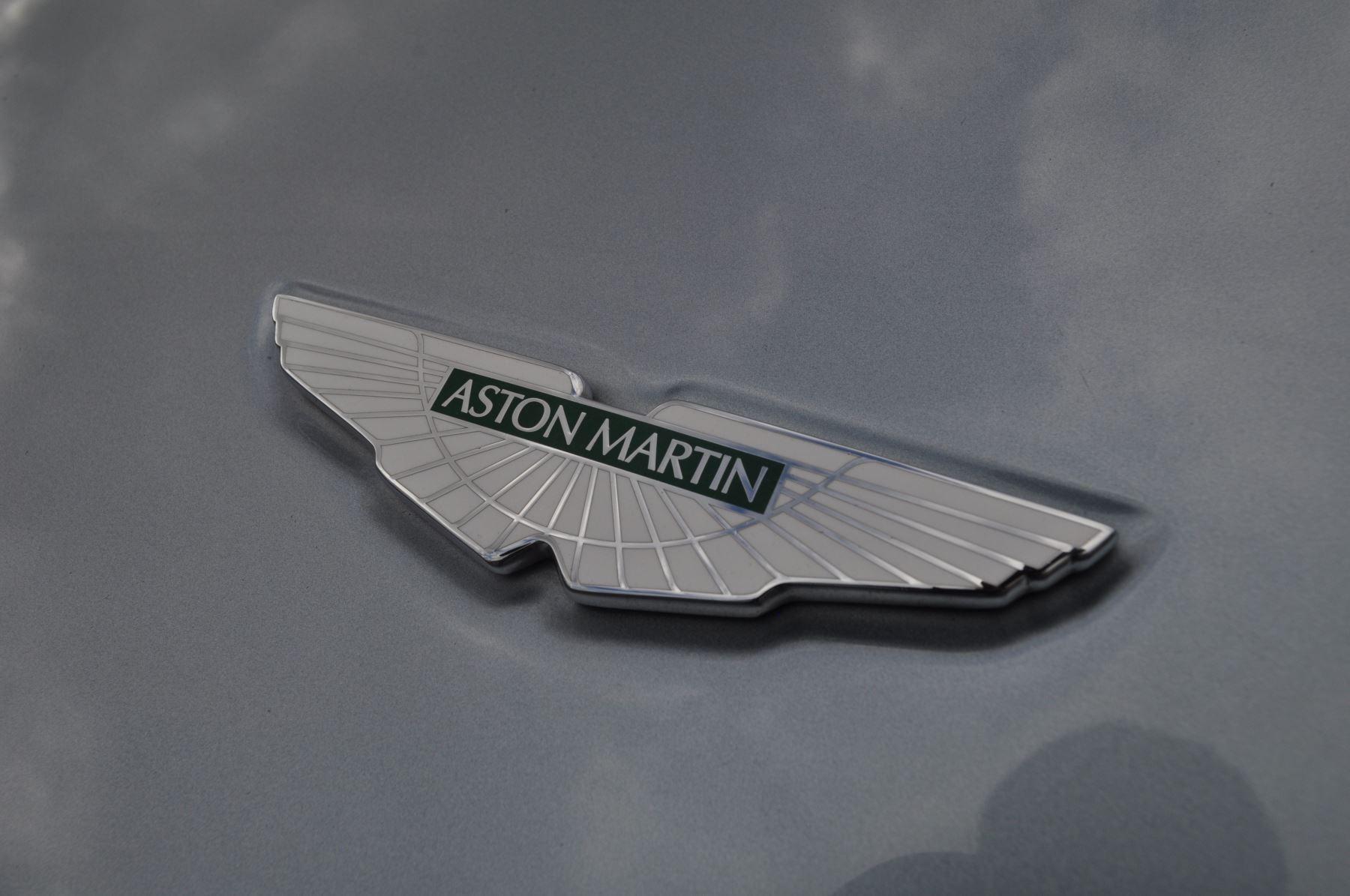 Aston Martin V8 Vantage S Coupe Coupe image 20