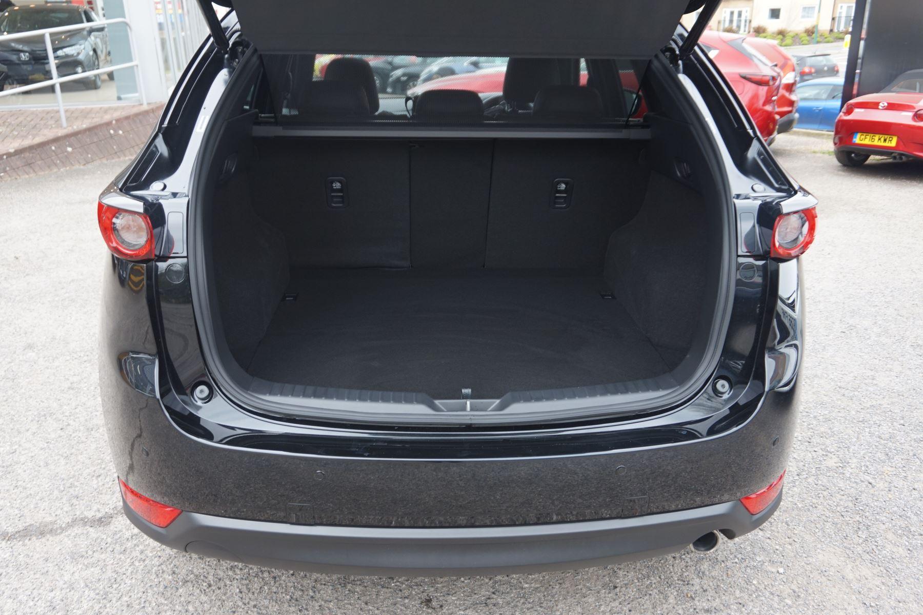 Mazda CX-5 2.2d GT Sport Nav+ 5dr AWD image 6