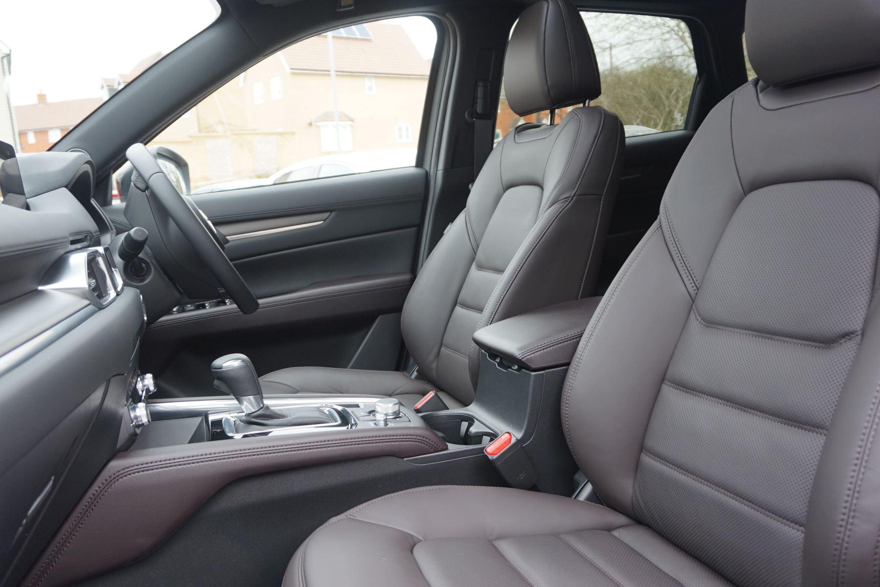 Mazda CX-5 2.2d GT Sport Nav+ 5dr AWD image 8