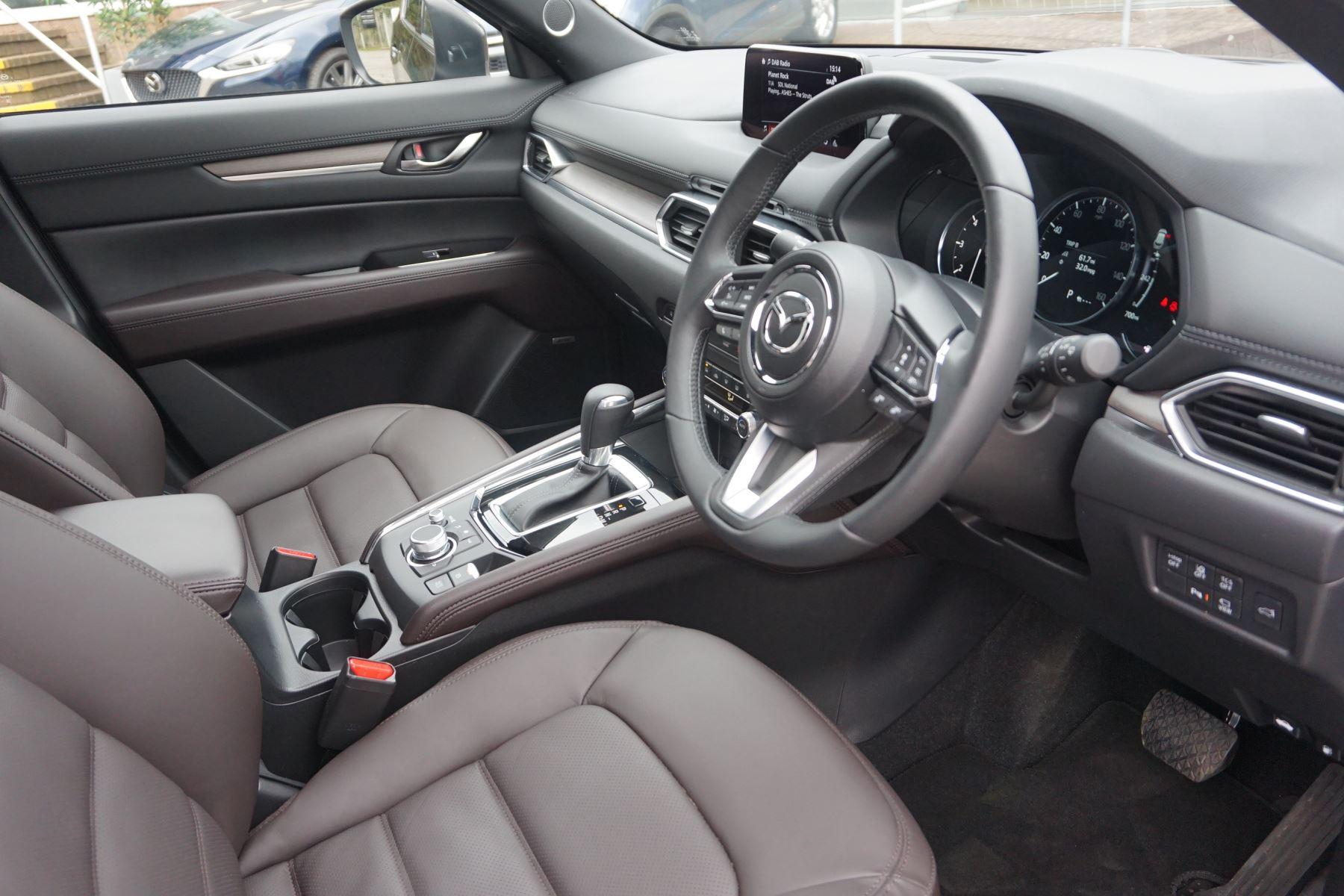 Mazda CX-5 2.2d GT Sport Nav+ 5dr AWD image 10