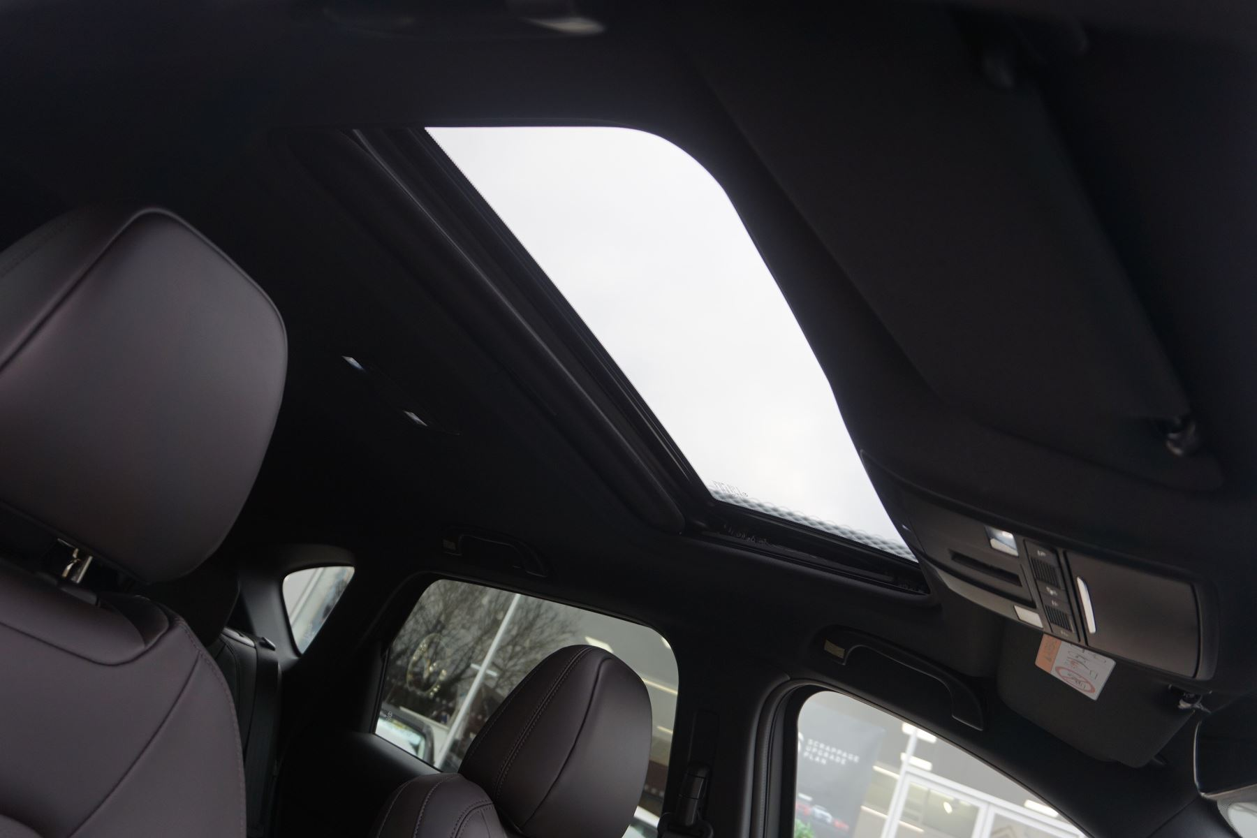 Mazda CX-5 2.2d GT Sport Nav+ 5dr AWD image 12