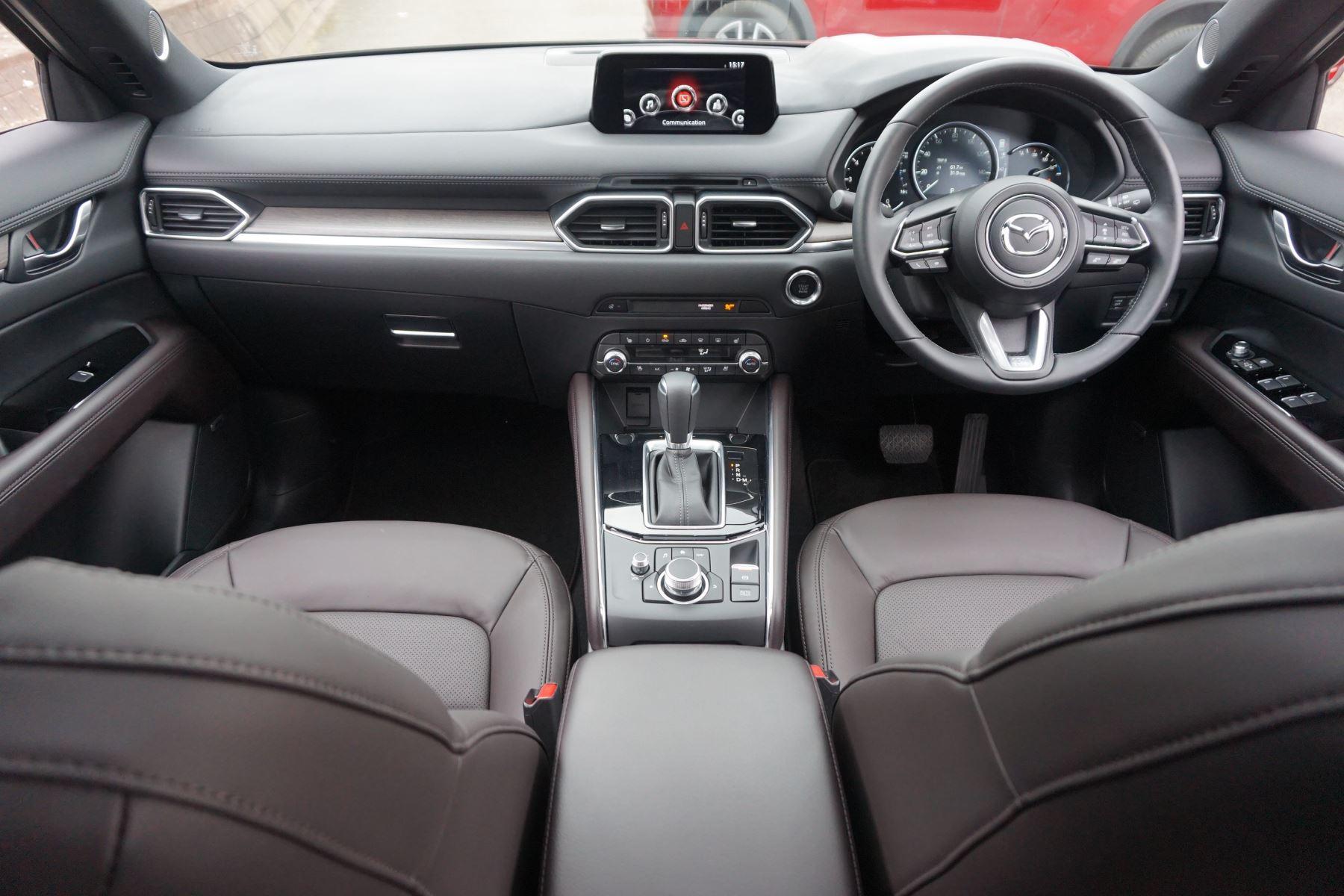 Mazda CX-5 2.2d GT Sport Nav+ 5dr AWD image 20
