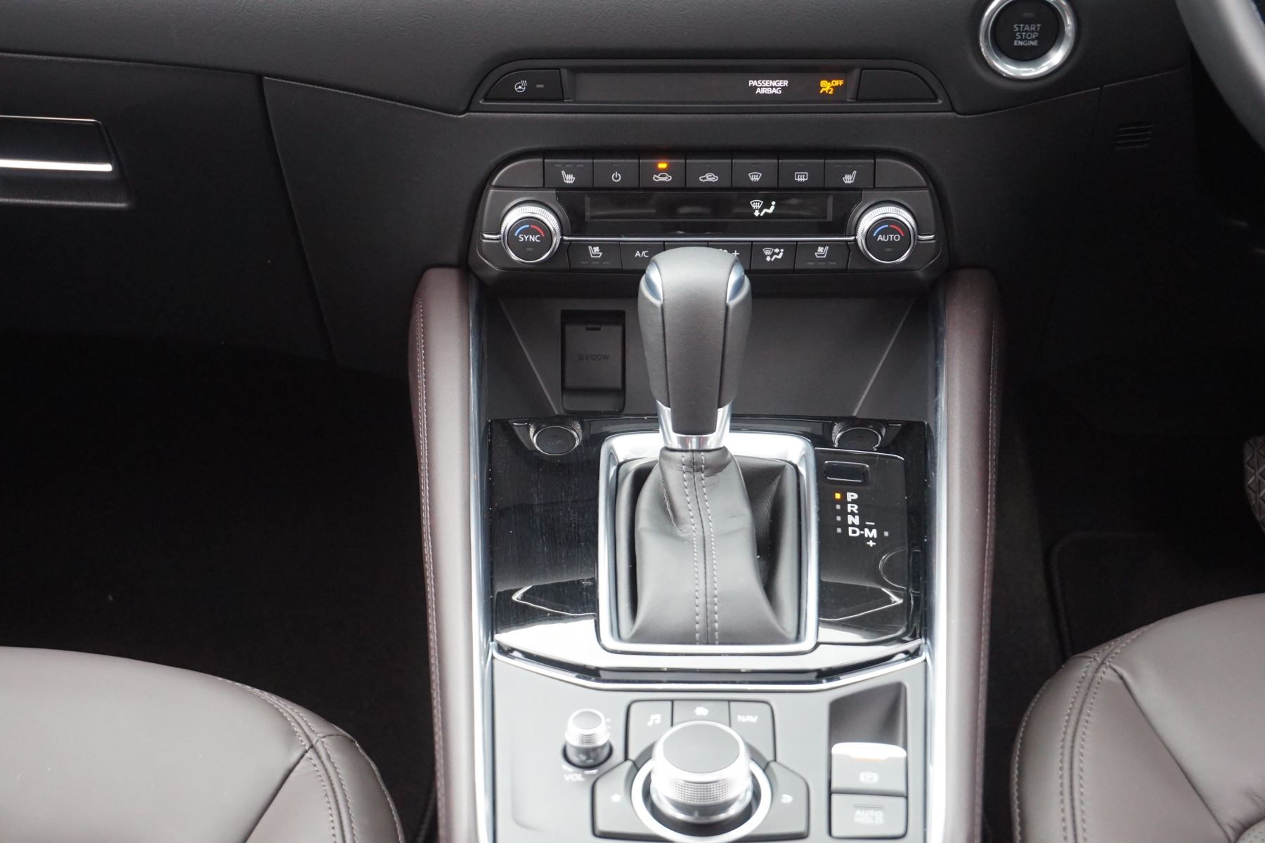 Mazda CX-5 2.2d GT Sport Nav+ 5dr AWD image 22