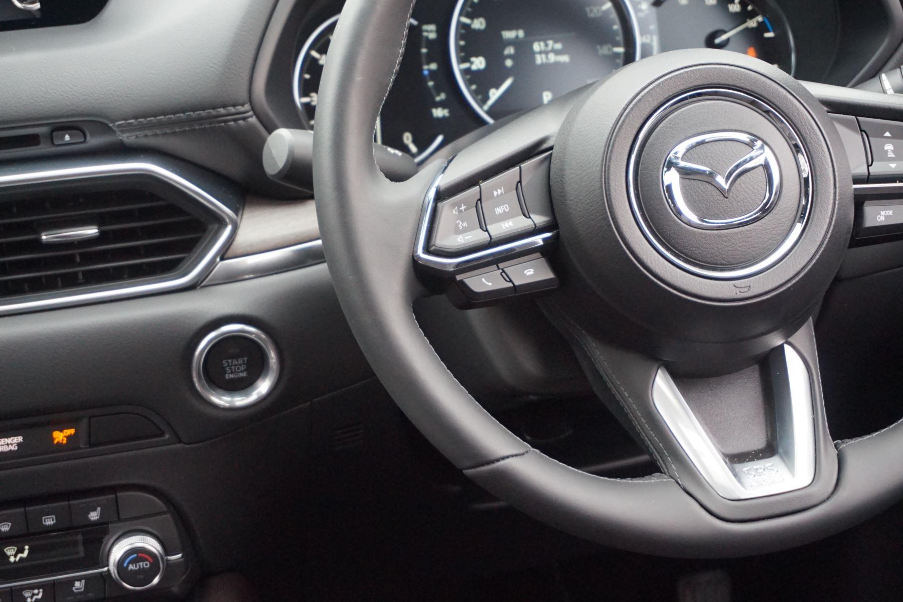 Mazda CX-5 2.2d GT Sport Nav+ 5dr AWD image 25