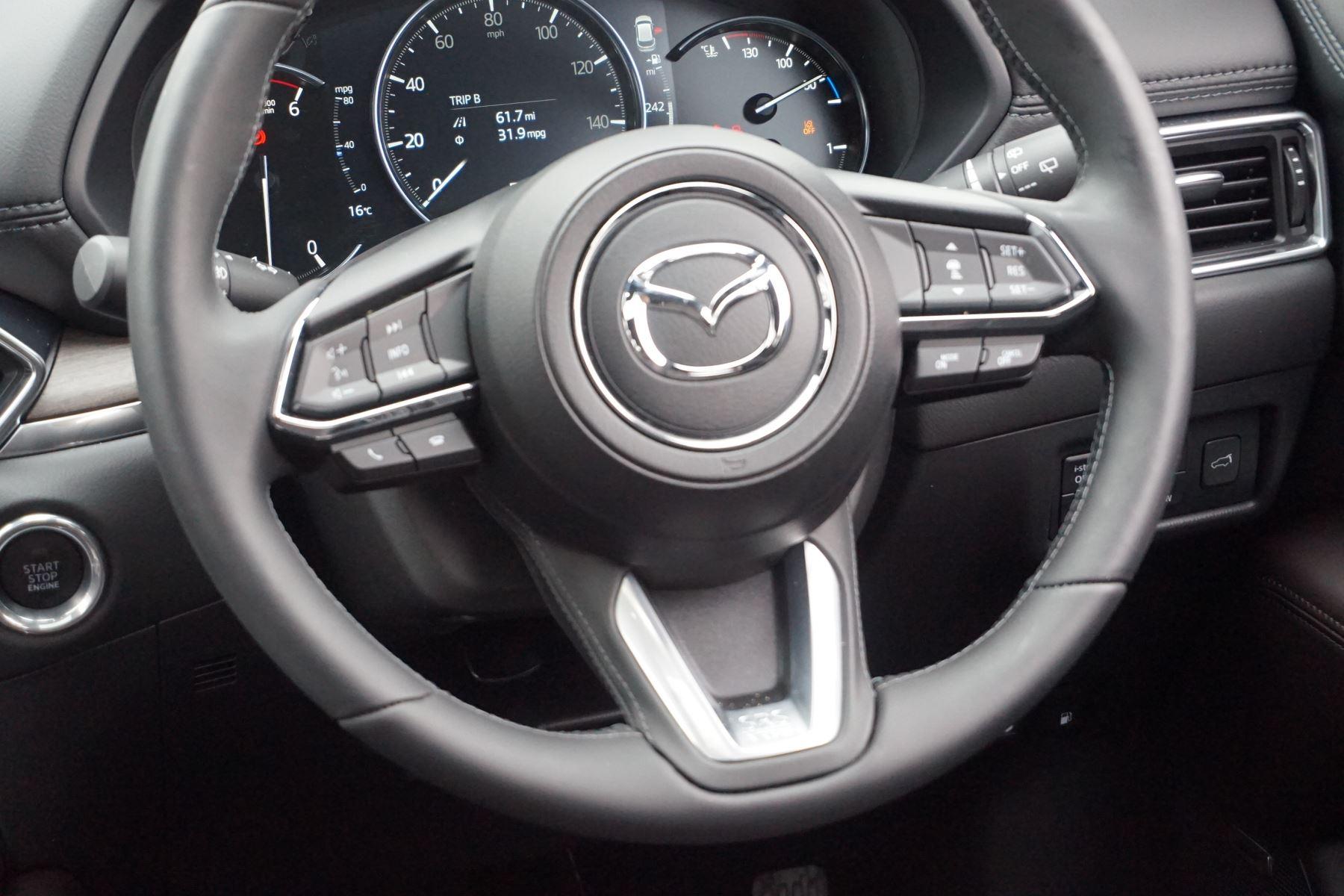 Mazda CX-5 2.2d GT Sport Nav+ 5dr AWD image 26