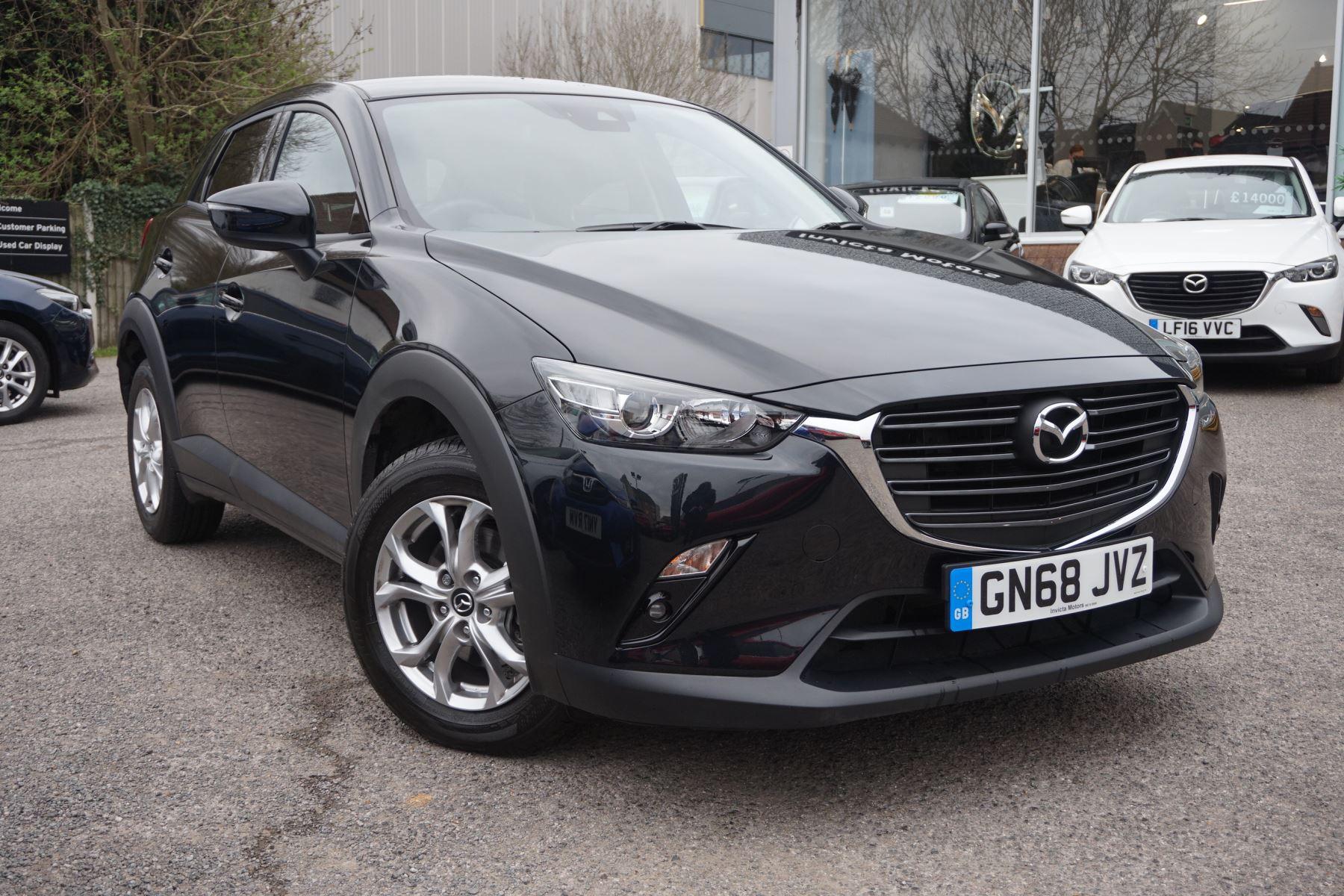 Mazda CX-3 2.0 SE-L Nav + 5dr image 1