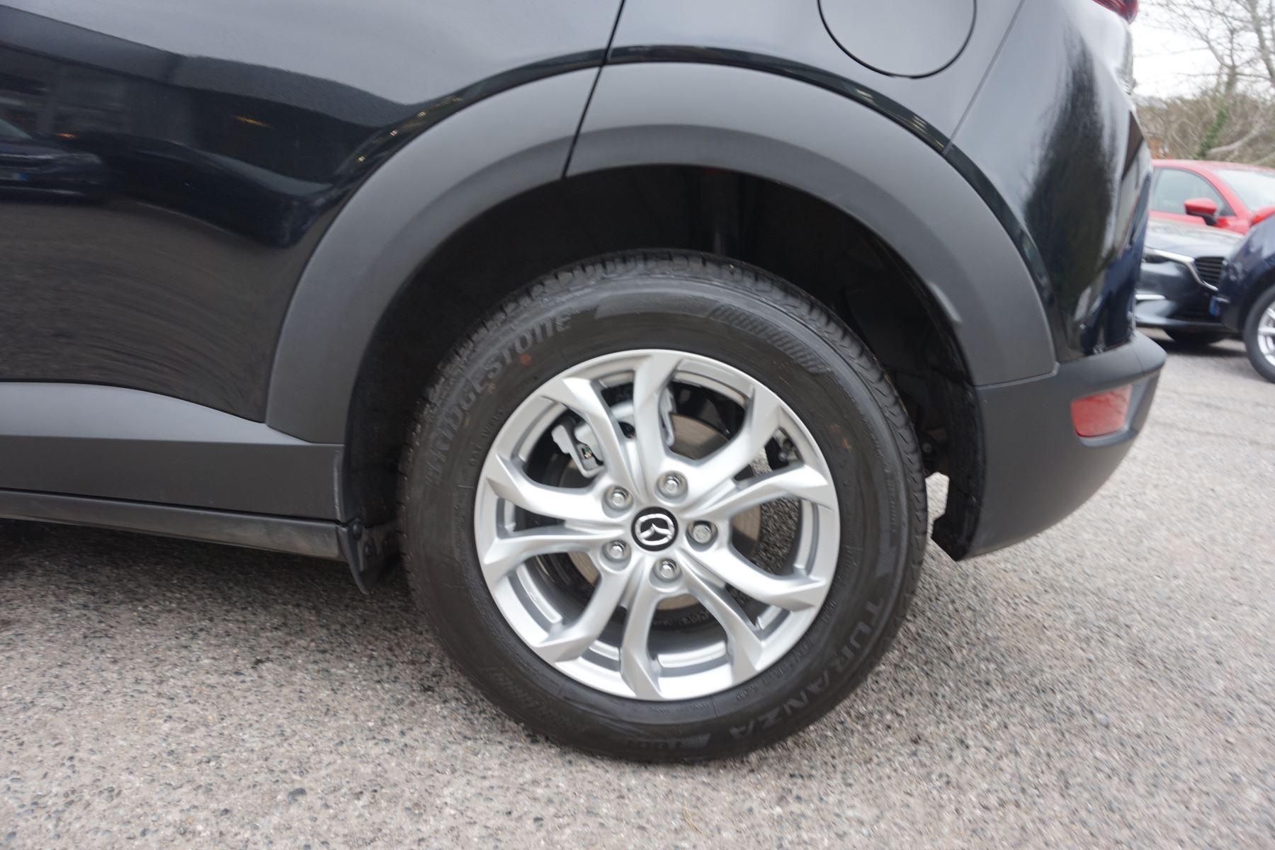 Mazda CX-3 2.0 SE-L Nav + 5dr image 7