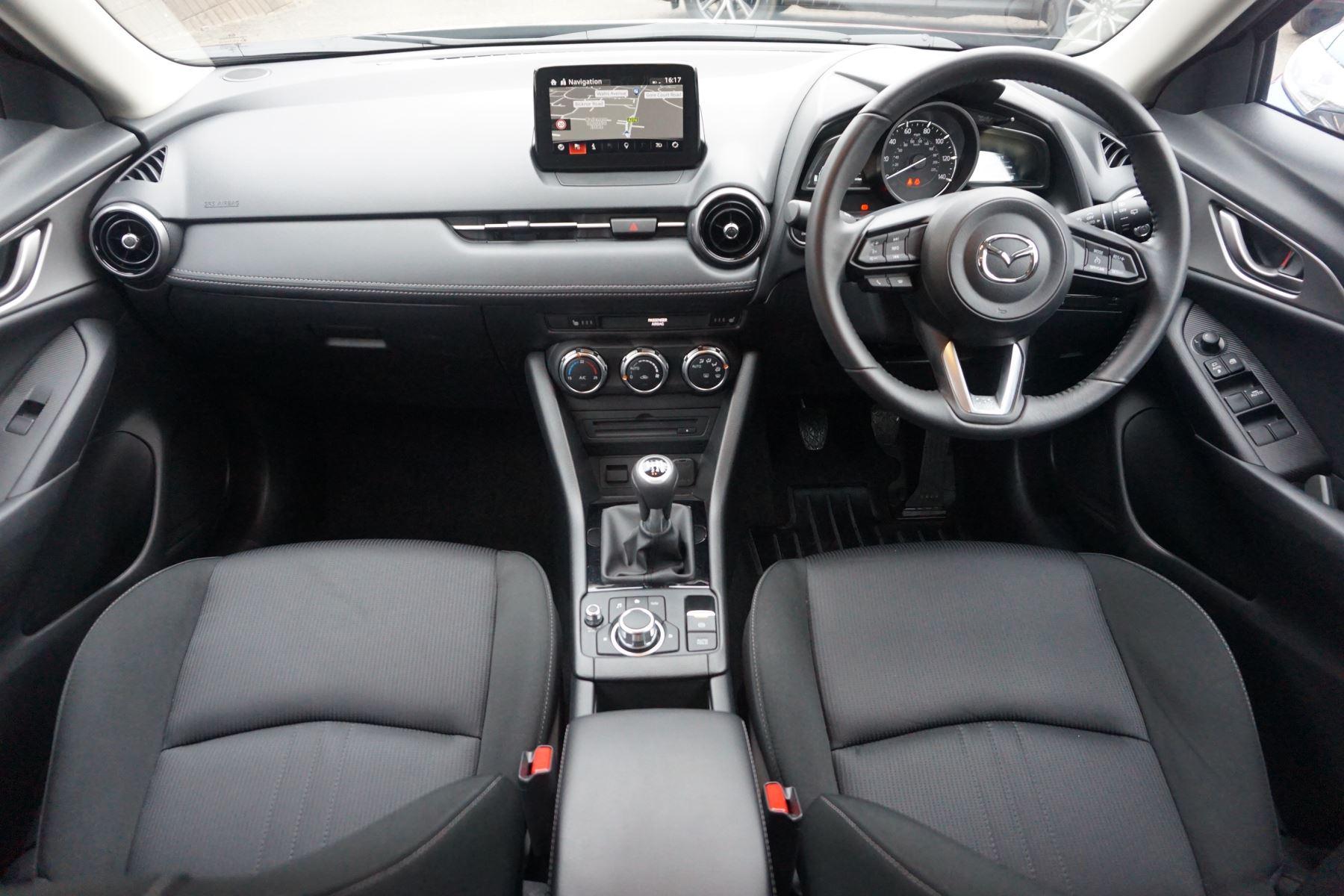 Mazda CX-3 2.0 SE-L Nav + 5dr image 10