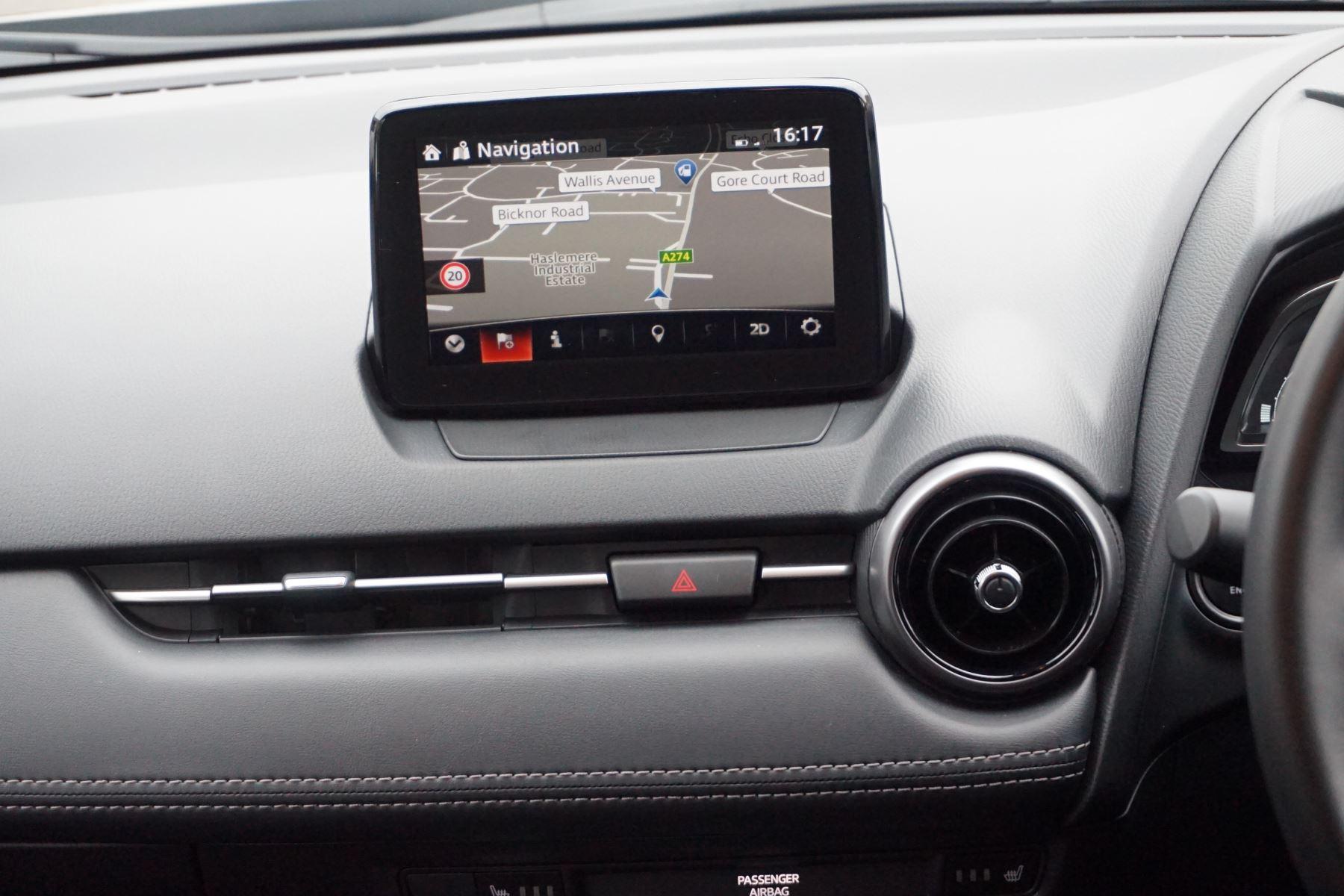 Mazda CX-3 2.0 SE-L Nav + 5dr image 11