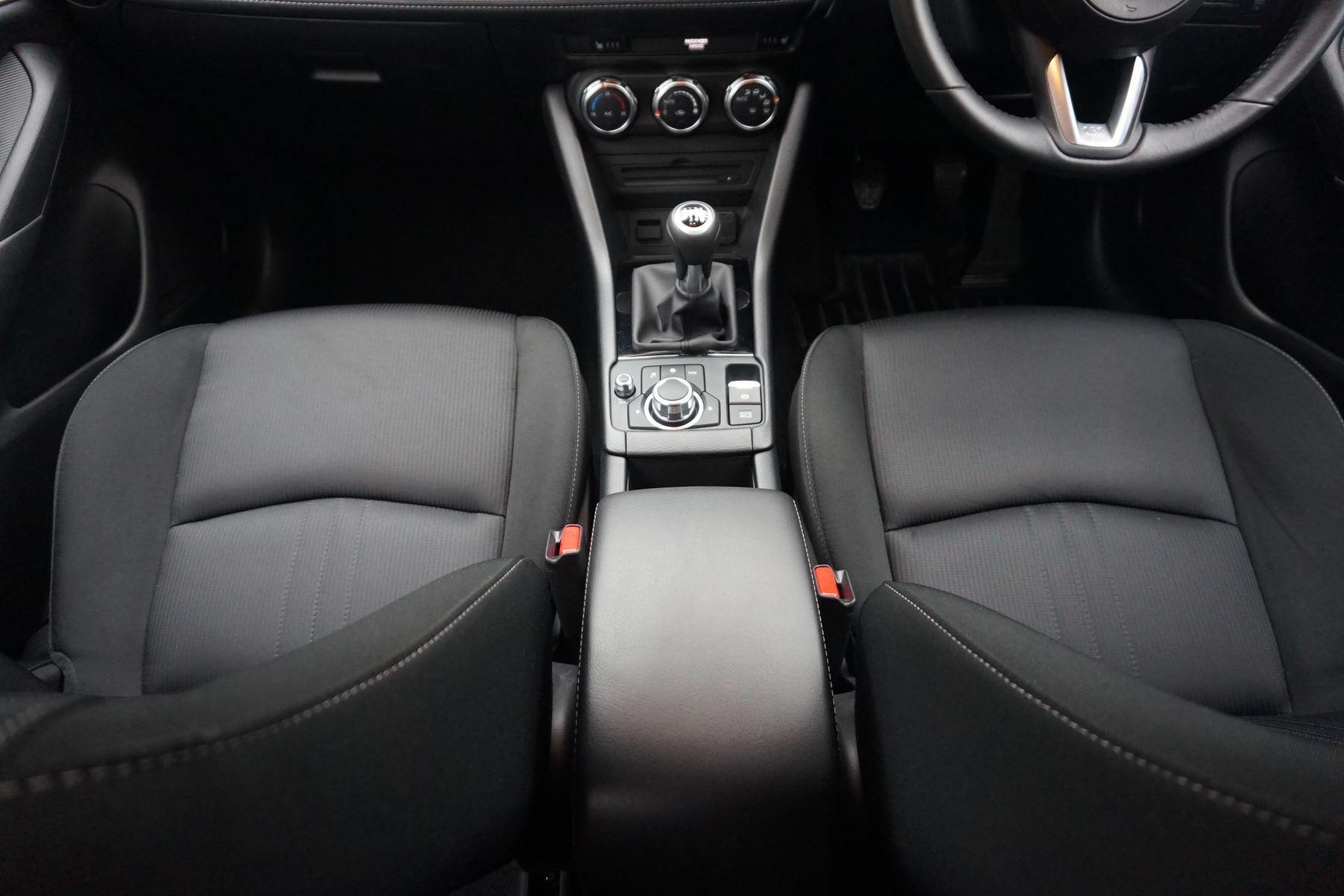 Mazda CX-3 2.0 SE-L Nav + 5dr image 13