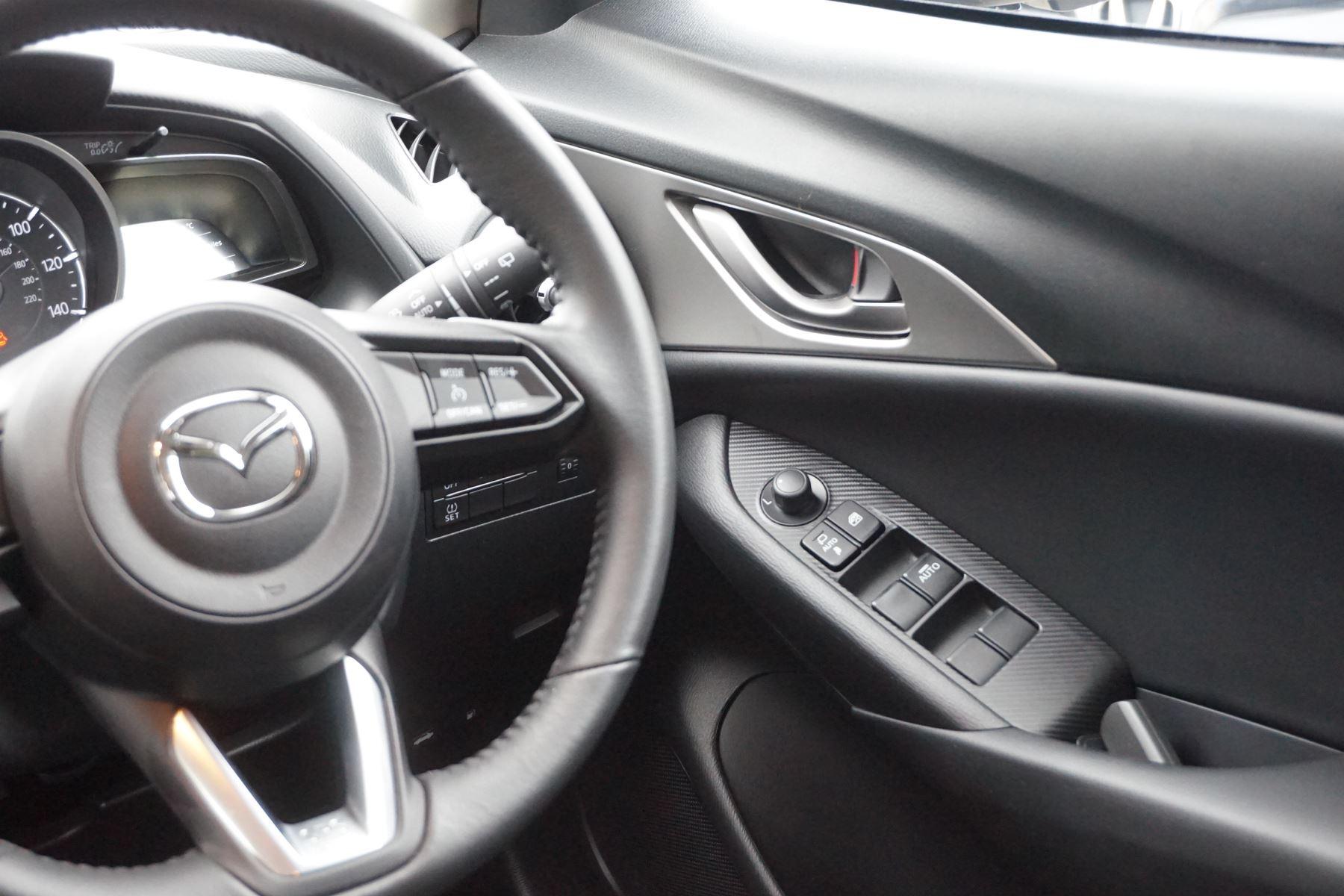 Mazda CX-3 2.0 SE-L Nav + 5dr image 14