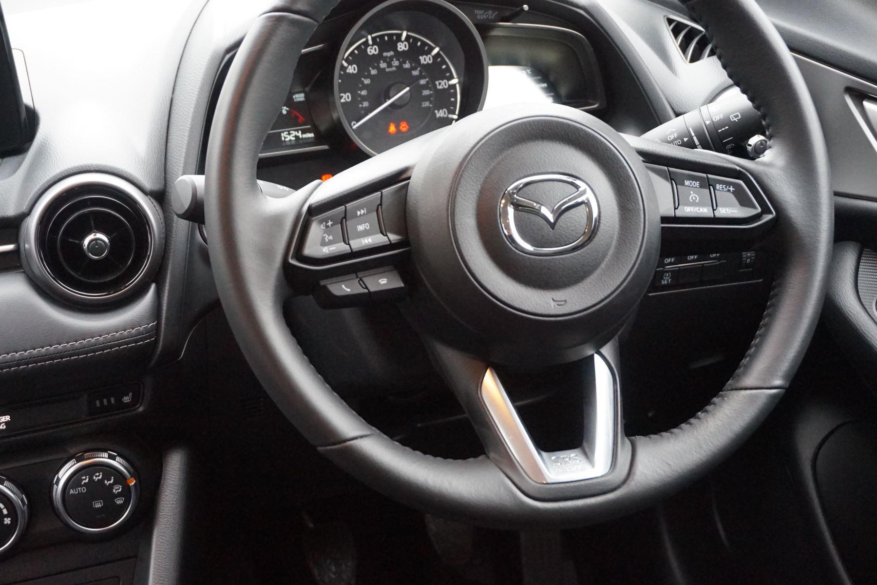 Mazda CX-3 2.0 SE-L Nav + 5dr image 15