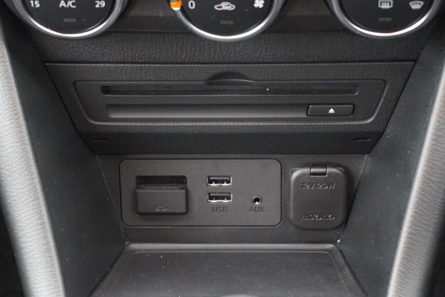 Mazda CX-3 2.0 SE-L Nav + 5dr image 18