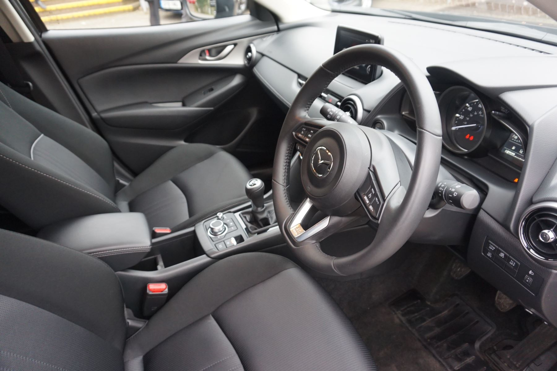 Mazda CX-3 2.0 SE-L Nav + 5dr image 19