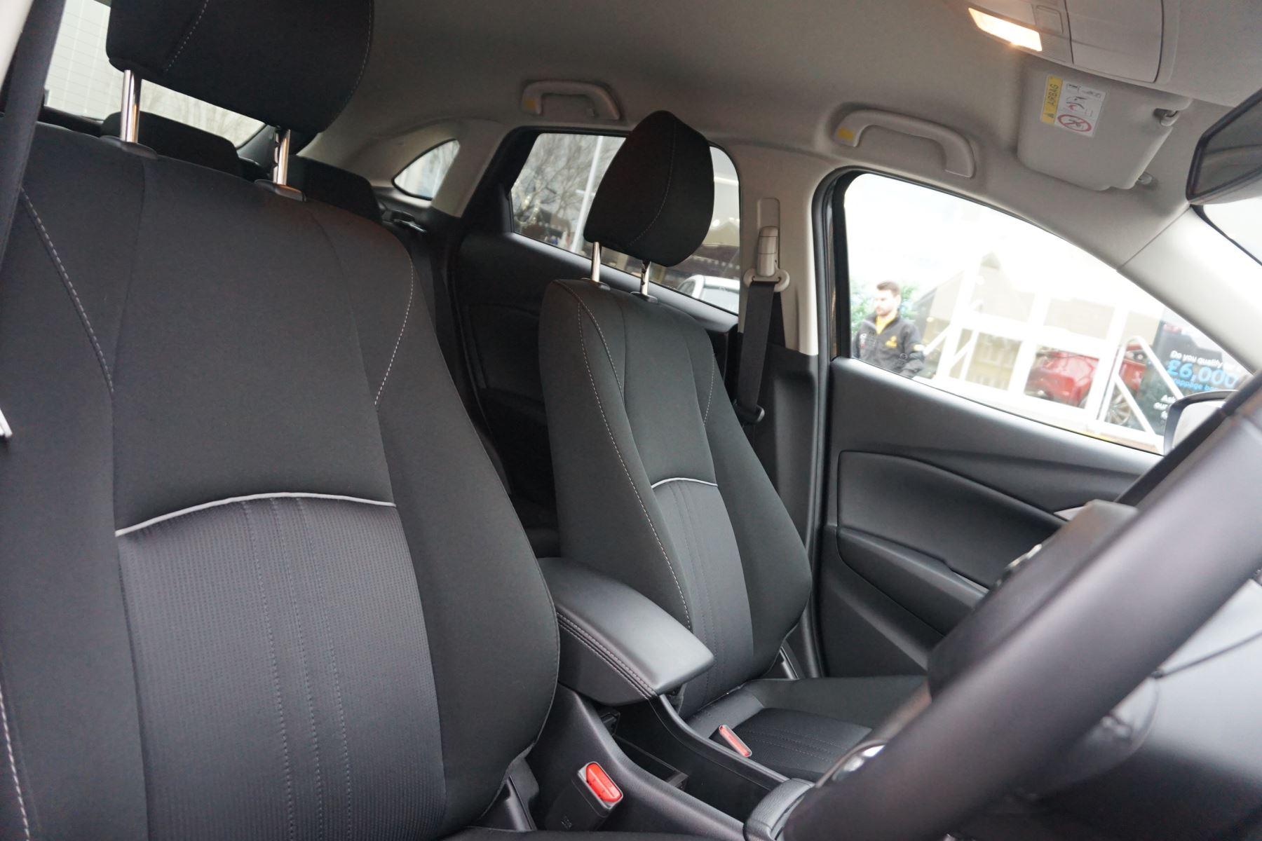 Mazda CX-3 2.0 SE-L Nav + 5dr image 20