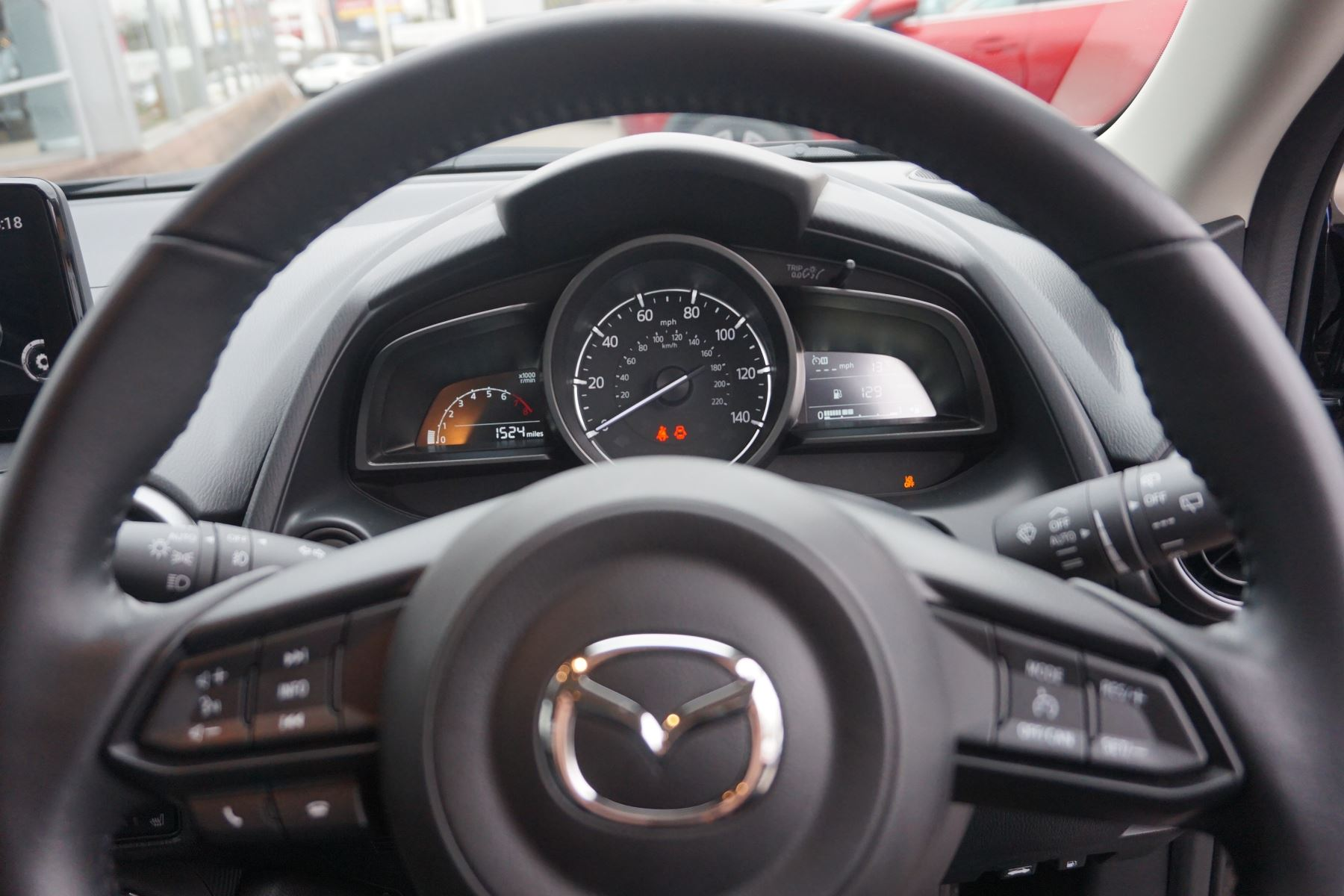 Mazda CX-3 2.0 SE-L Nav + 5dr image 22