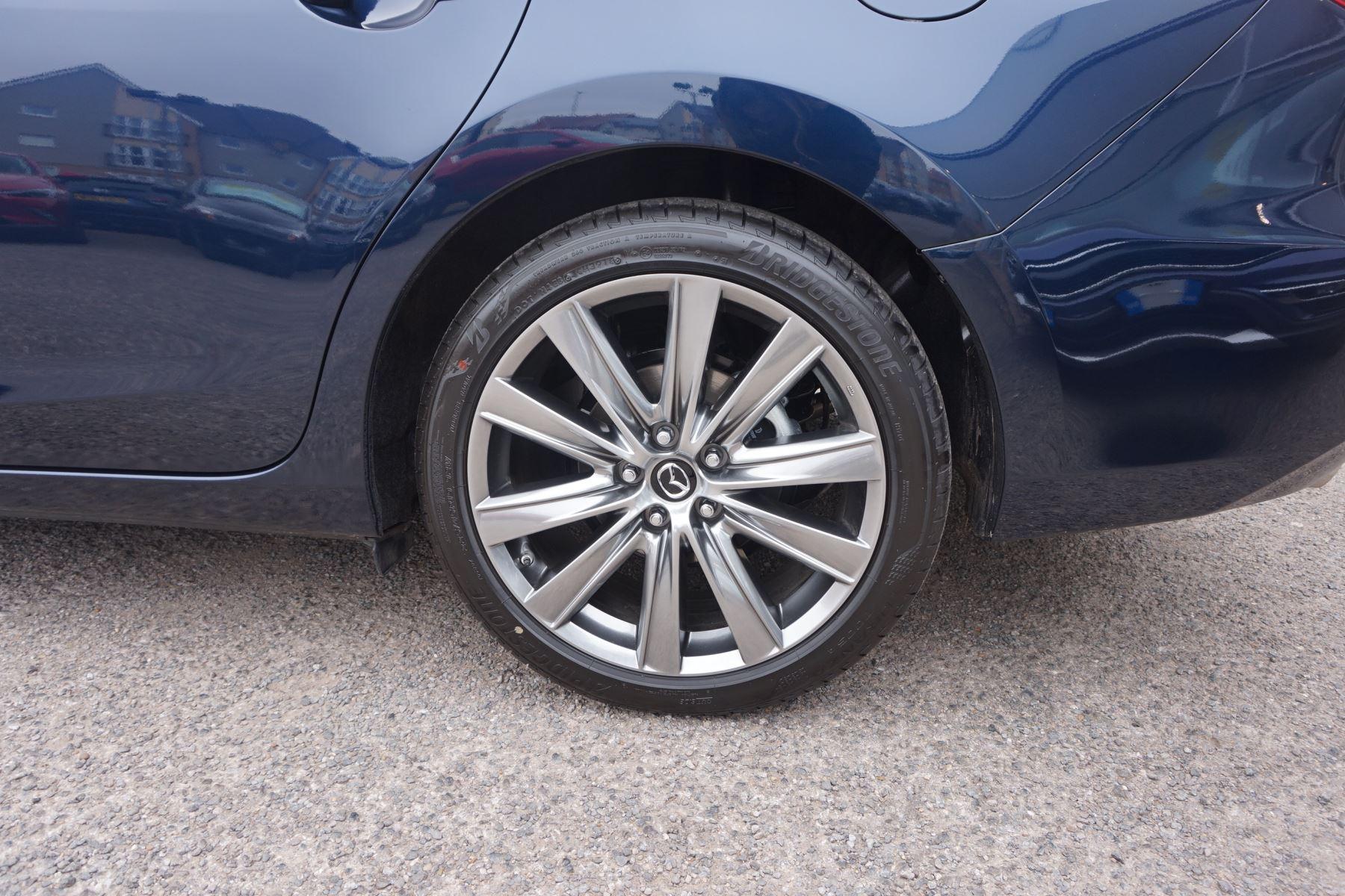 Mazda 6 2.2d GT Sport Nav+ 5dr image 7