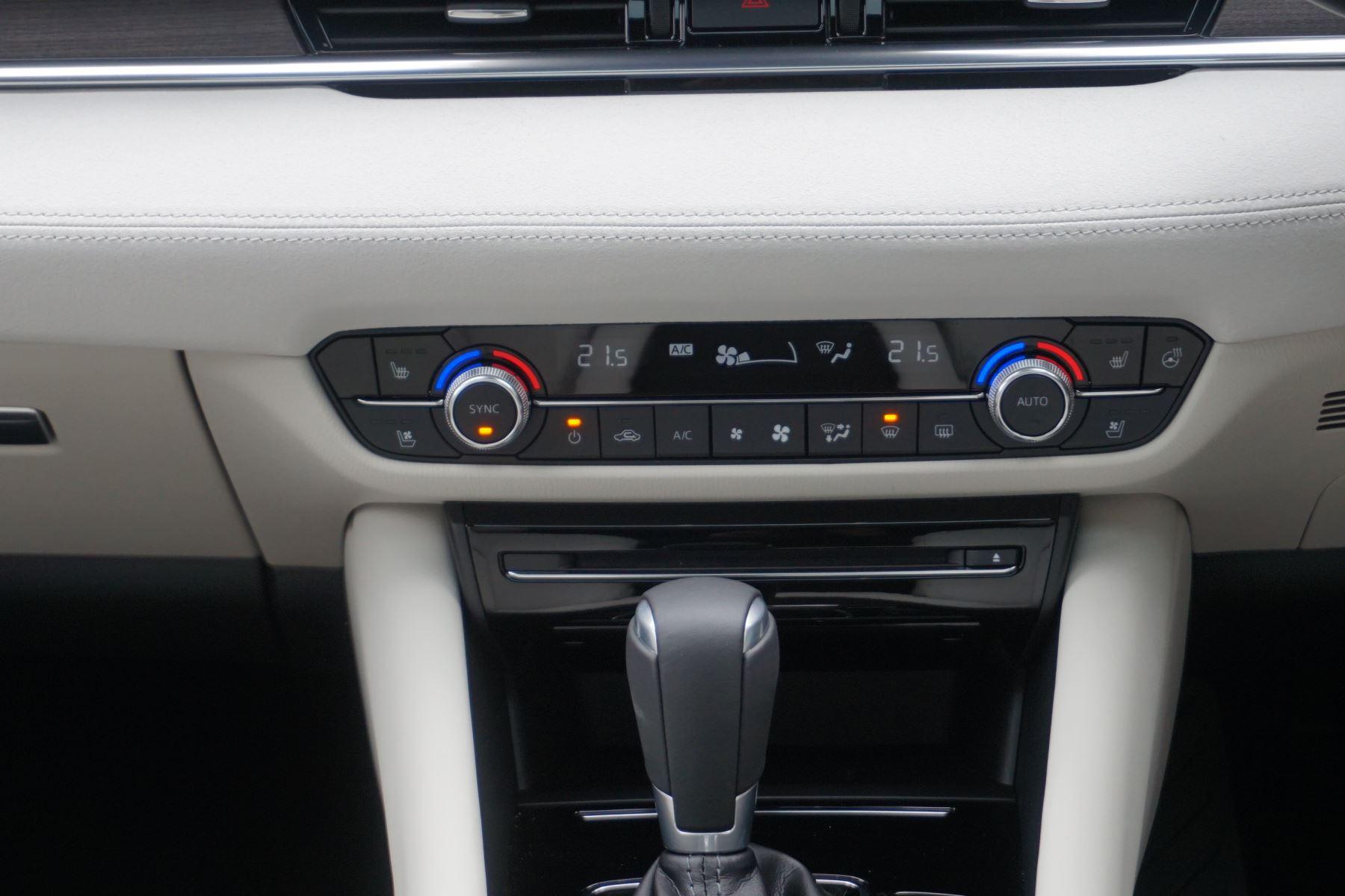 Mazda 6 2.2d GT Sport Nav+ 5dr image 12