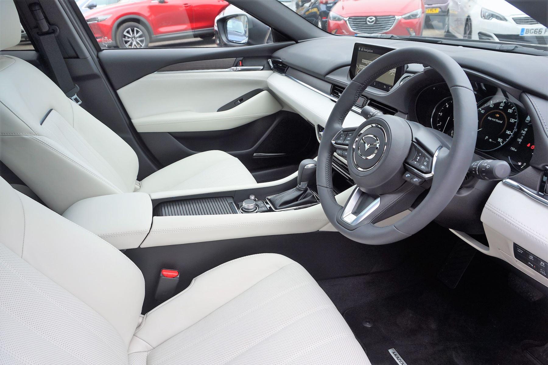 Mazda 6 2.2d GT Sport Nav+ 5dr image 19