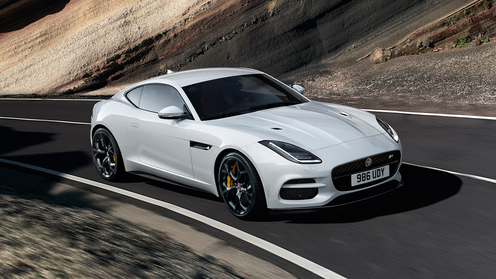 Jaguar F-TYPE 3.0 (380) S/C V6 Chequered Flag AWD SPECIAL EDITIONS image 3