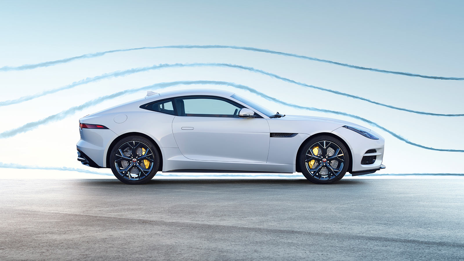 Jaguar F-TYPE 3.0 (380) S/C V6 Chequered Flag AWD SPECIAL EDITIONS image 5