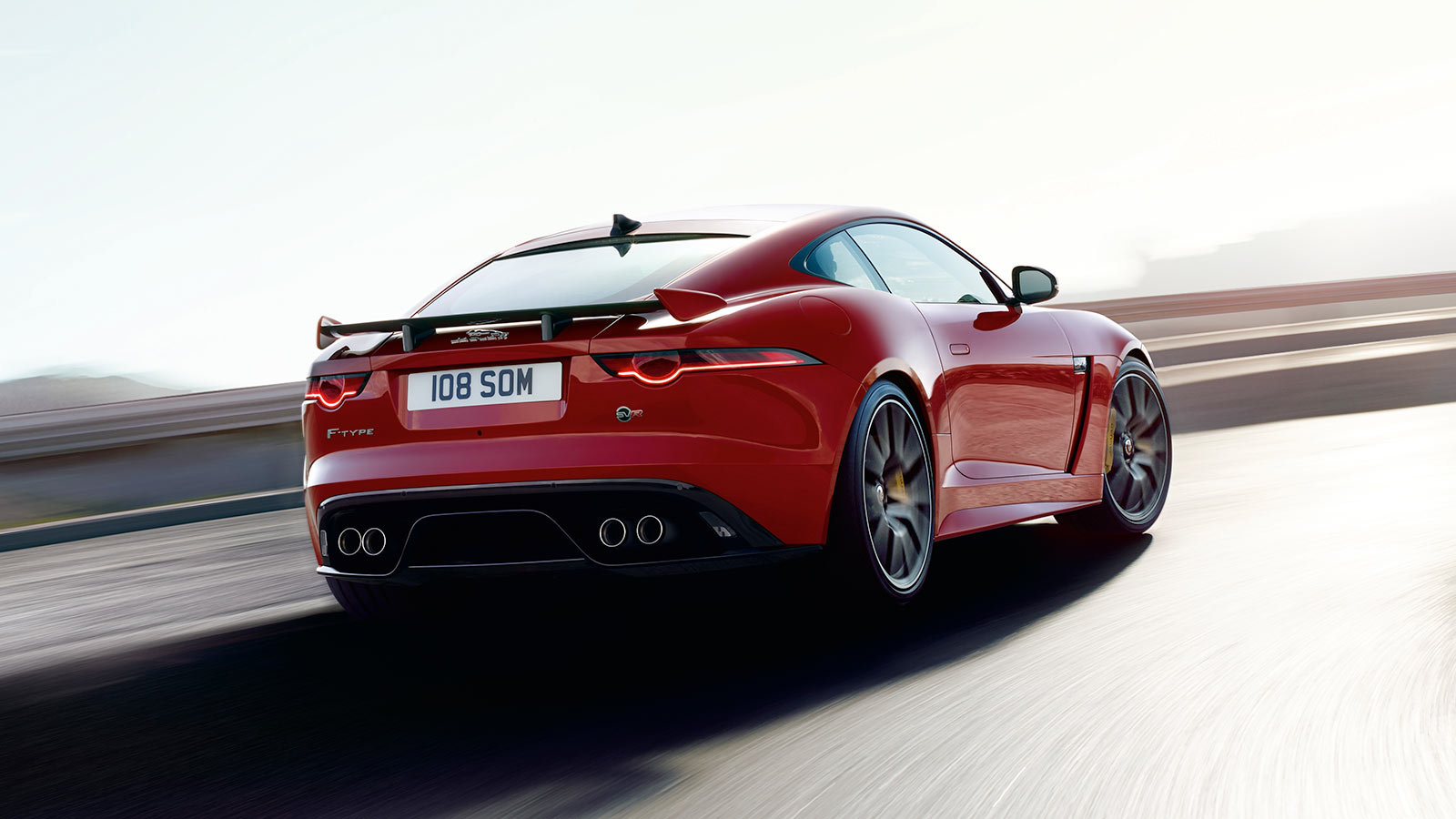 Jaguar F-TYPE 3.0 (380) S/C V6 Chequered Flag AWD SPECIAL EDITIONS image 6