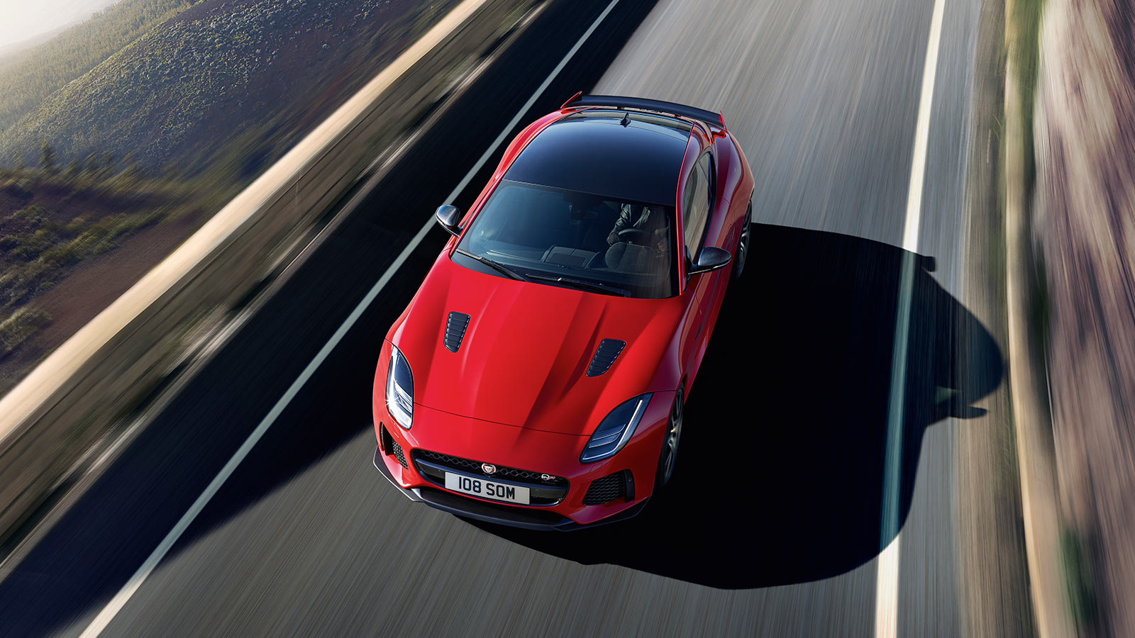 Jaguar F-TYPE 3.0 (380) S/C V6 Chequered Flag AWD SPECIAL EDITIONS image 7