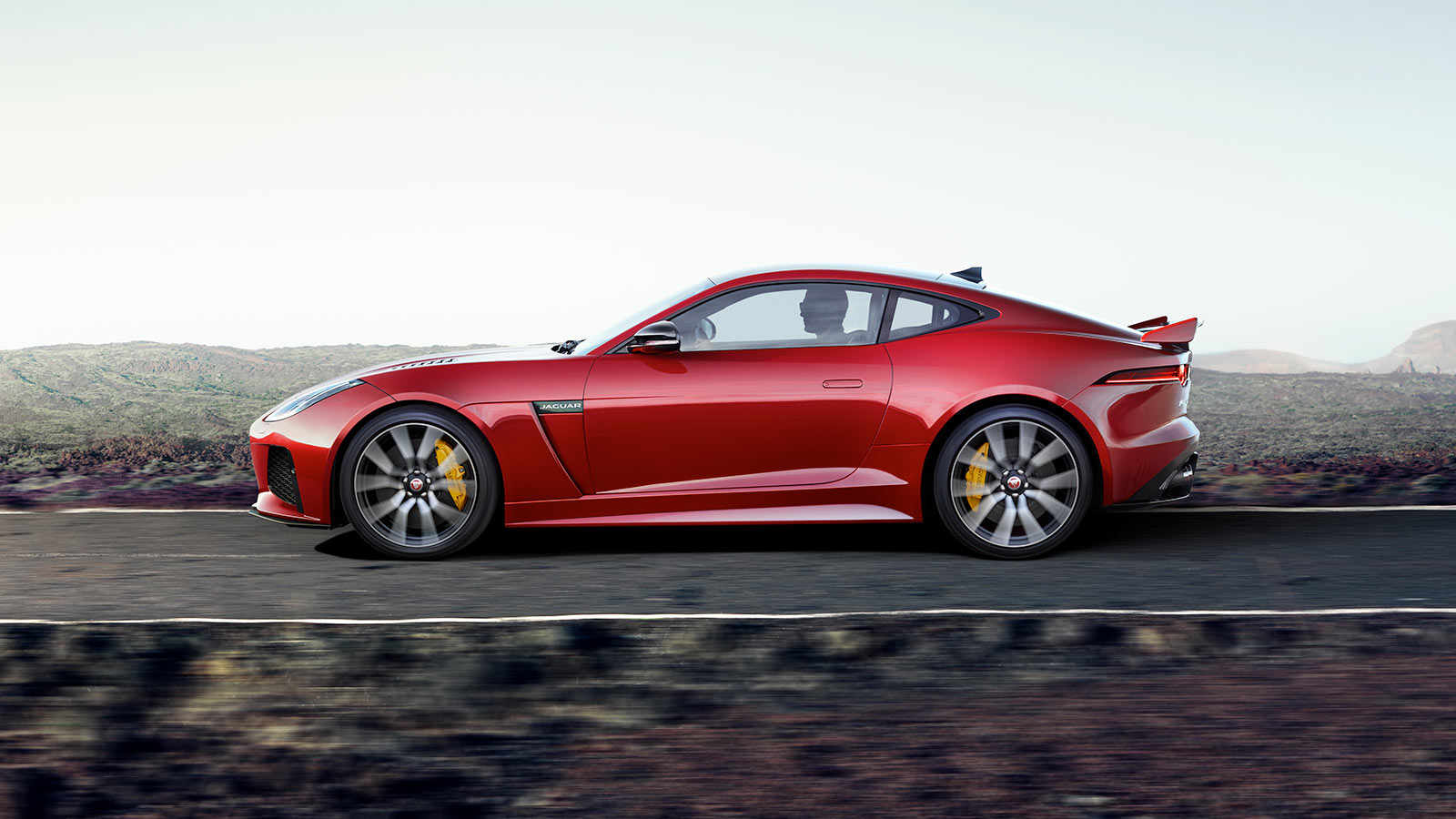 Jaguar F-TYPE 3.0 (380) S/C V6 Chequered Flag AWD SPECIAL EDITIONS image 9