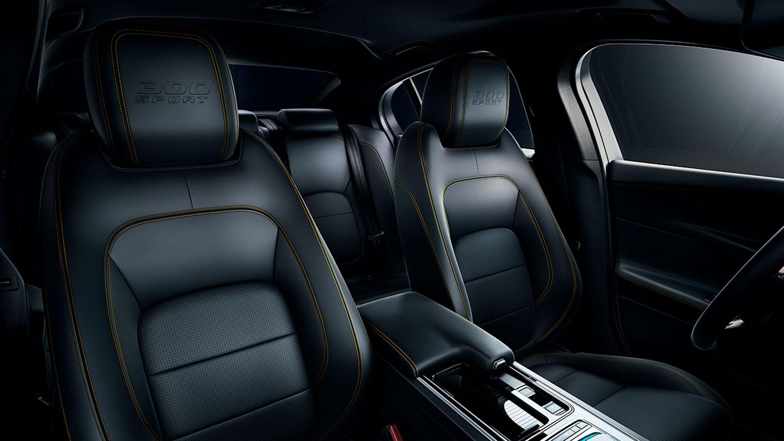 Jaguar XE 2.0d R-Dynamic HSE image 19