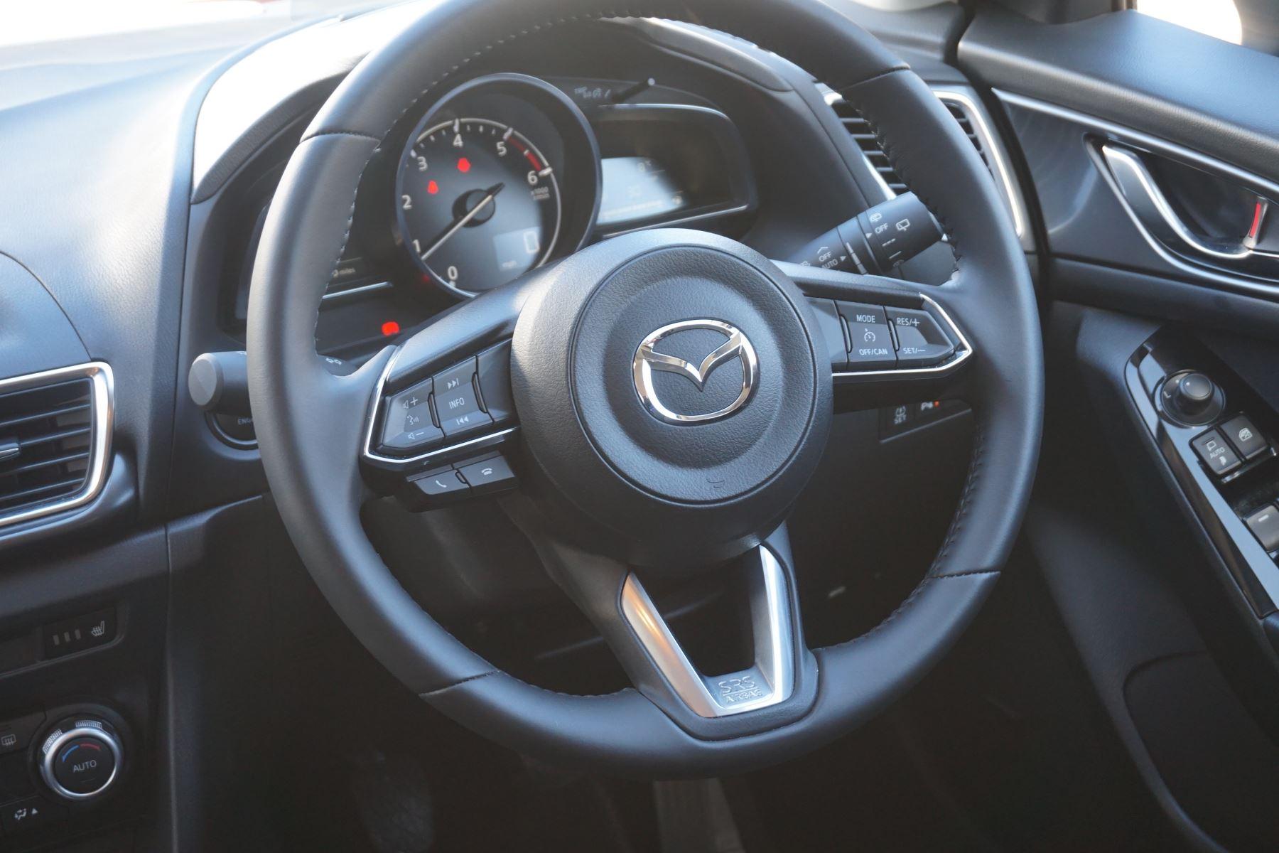Mazda 3 2.2d Sport Nav 5dr image 13