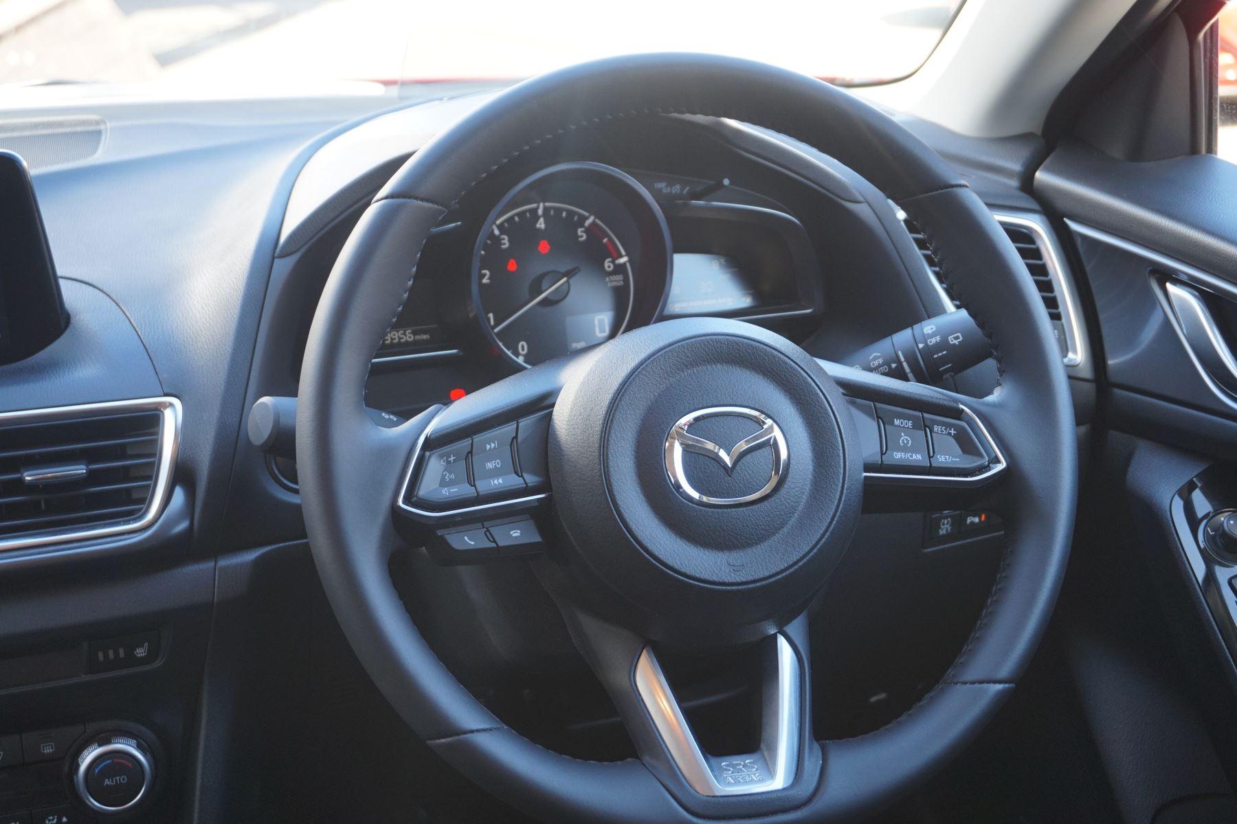 Mazda 3 2.2d Sport Nav 5dr image 14
