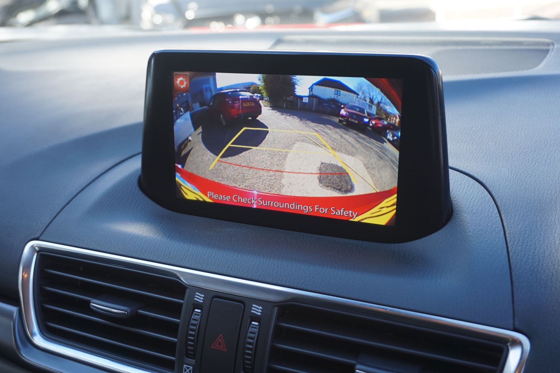 Mazda 3 2.2d Sport Nav 5dr image 18