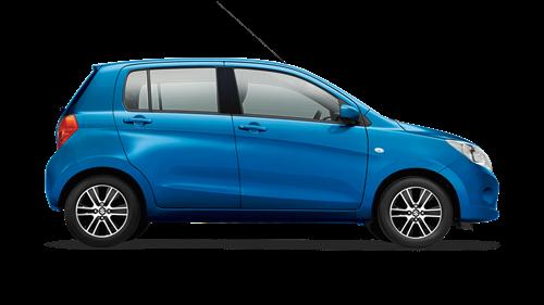 New Suzuki Celerio Cars
