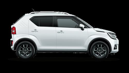 New Suzuki Ignis Cars