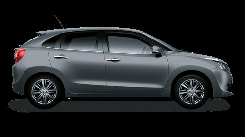 New Suzuki Baleno Cars