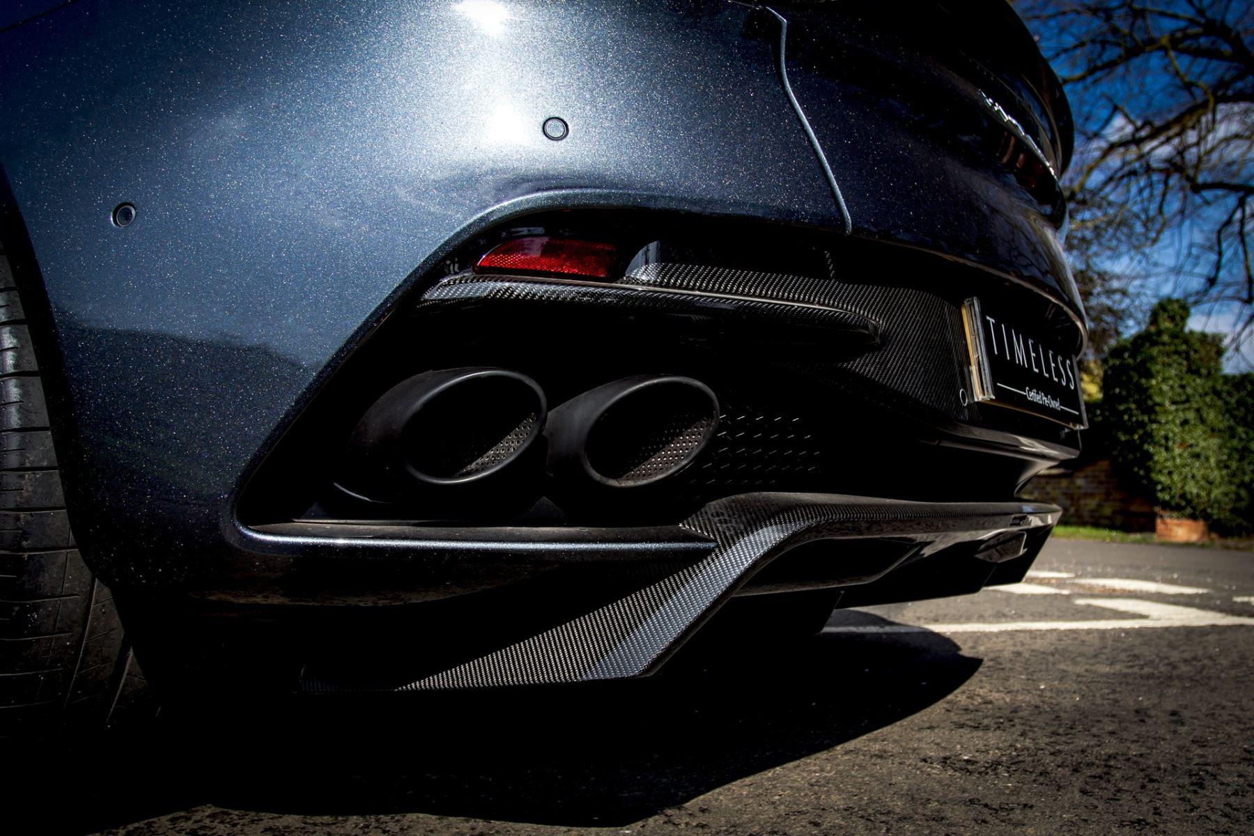 Aston Martin DBS V12 Superleggera 2dr Touchtronic image 6