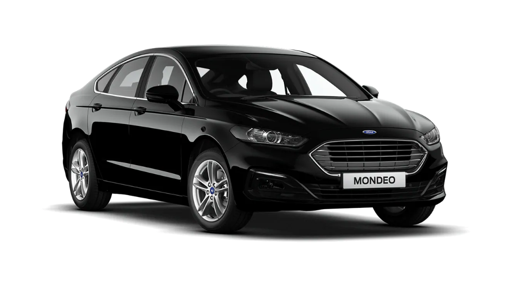 New Ford Mondeo Cars