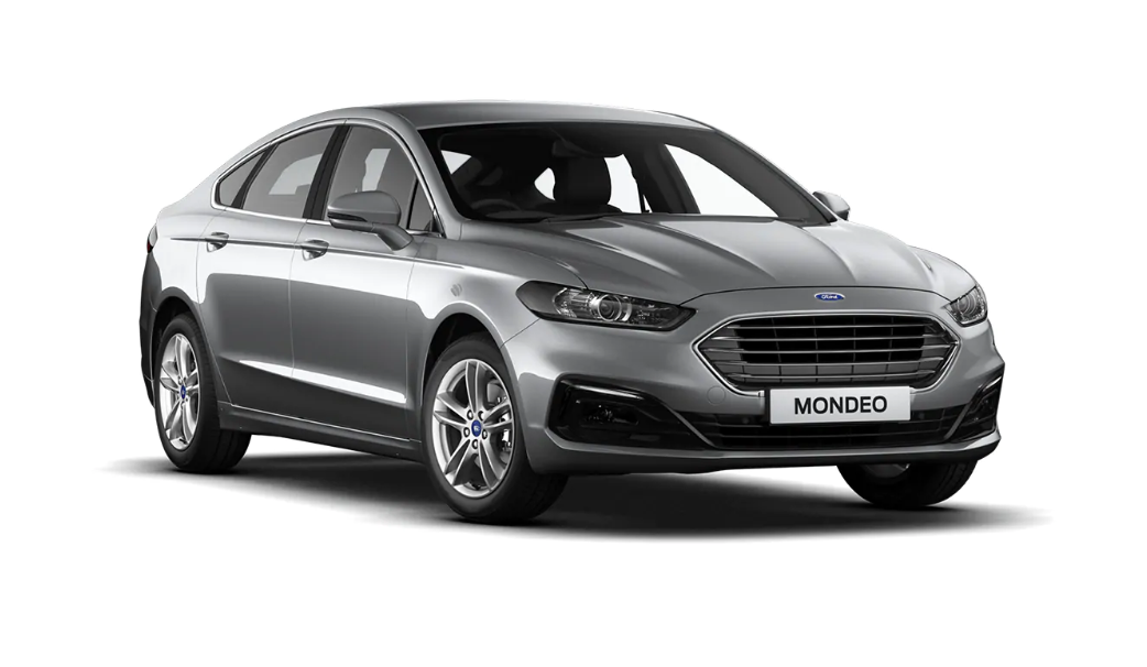 Ford Mondeo 1.5 EcoBoost Zetec Edition 5dr Auto