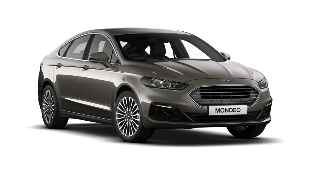 Ford Mondeo 1.5 EcoBoost Titanium Edition 5dr