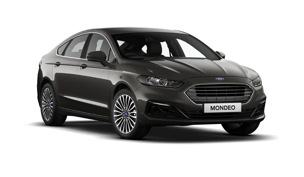 Ford New Mondeo 1.5 EcoBoost Titanium Edition 5dr Auto