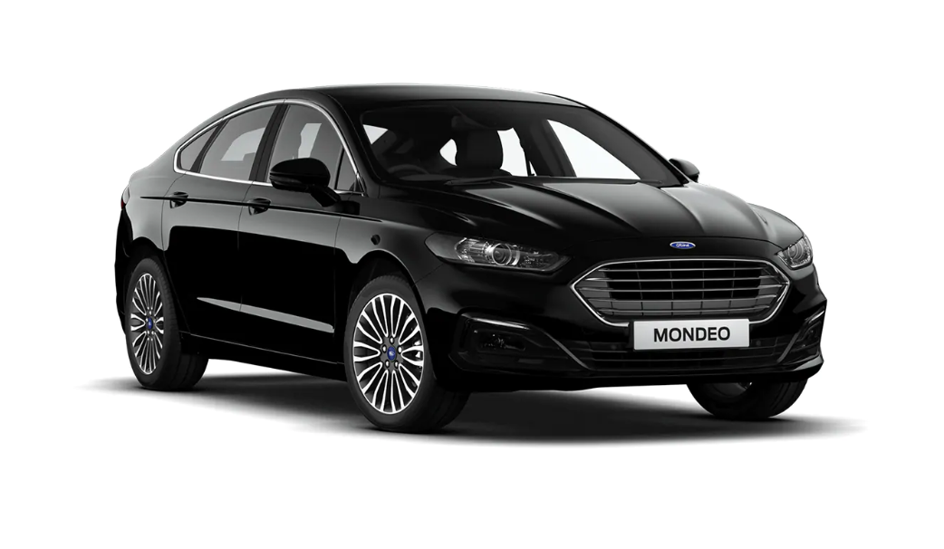 Ford Mondeo 2.0 EcoBlue Titanium Edition 5dr Powershift