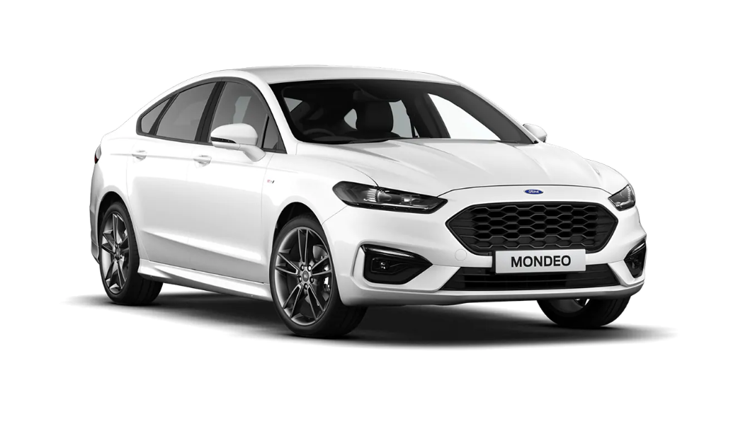 Ford Mondeo 2.0 EcoBlue ST-Line Edition